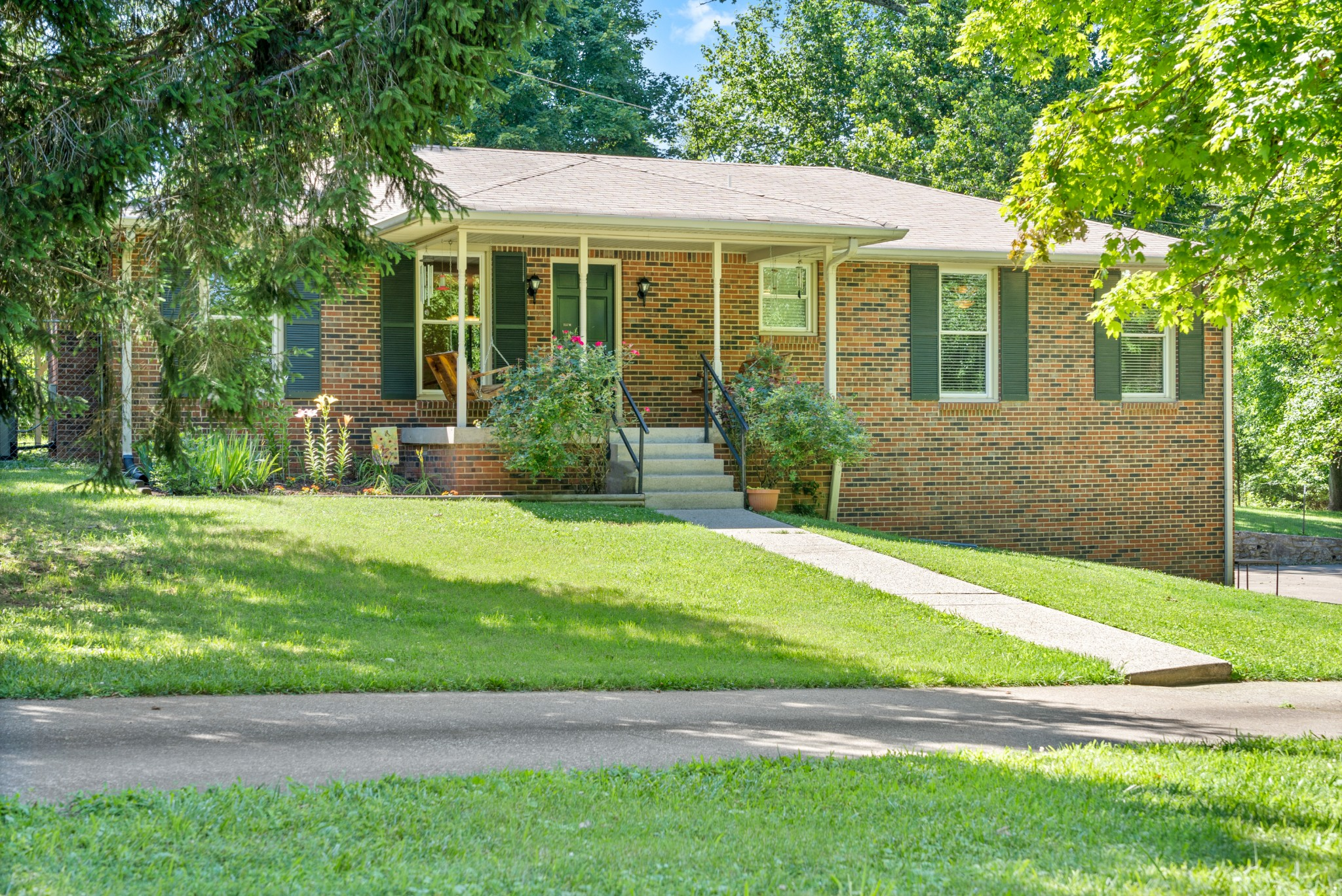 6179 Old Hickory Blvd Property Photo - Whites Creek, TN real estate listing