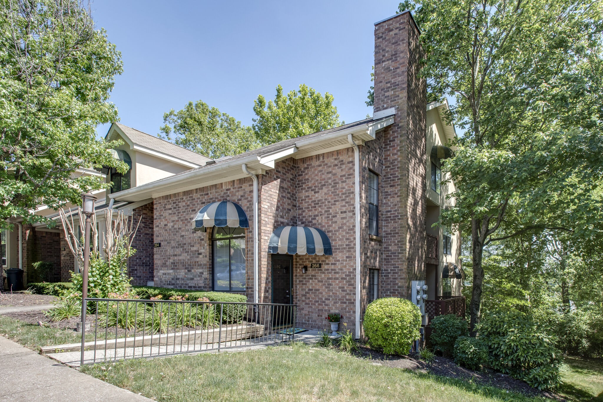 266 Glenstone Cir Property Photo - Brentwood, TN real estate listing