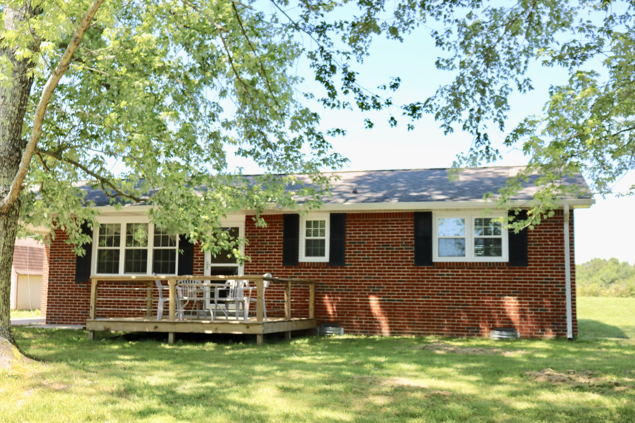 8501 Fox Hill Rd Property Photo - Baxter, TN real estate listing