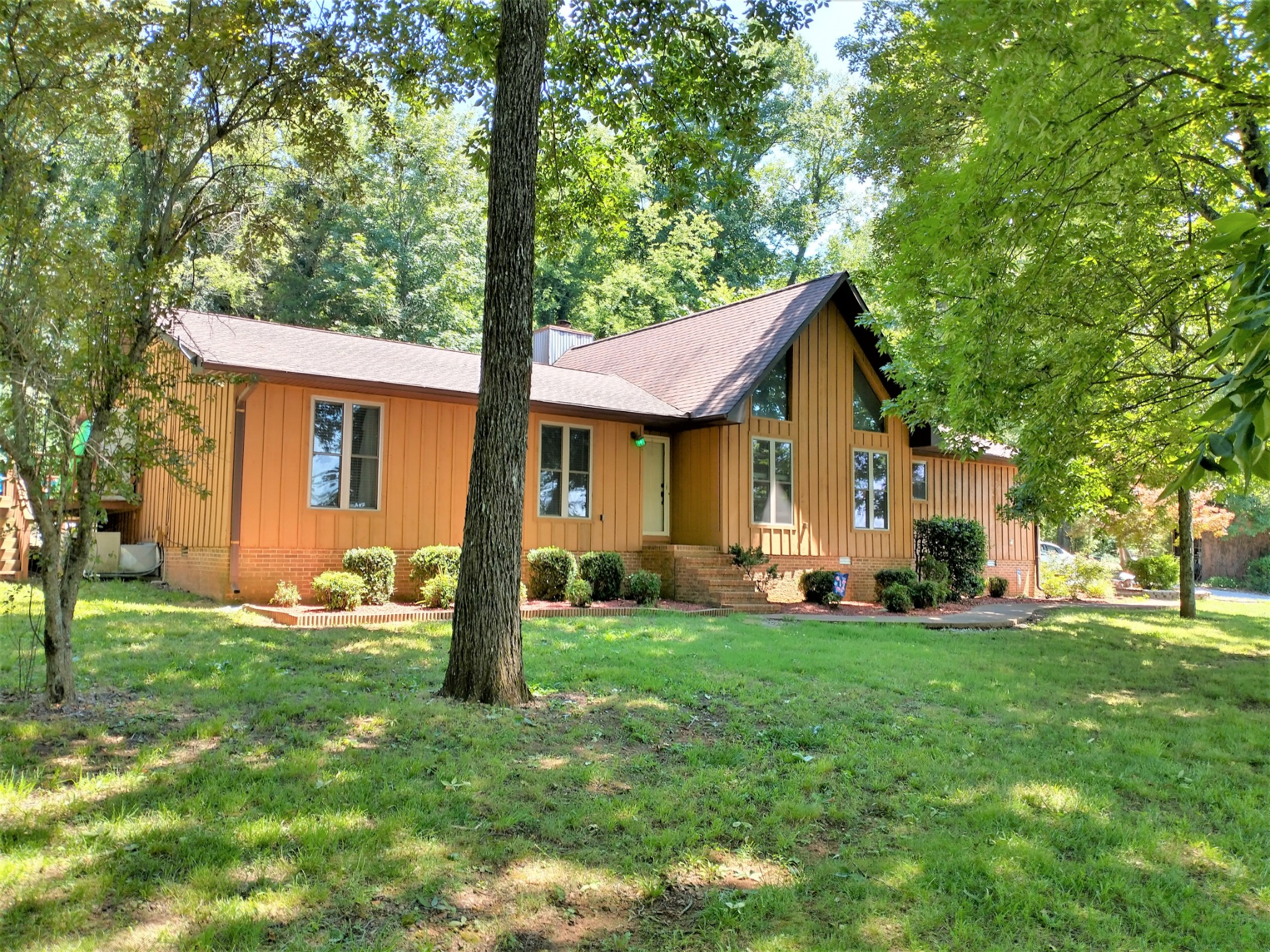 647 Carter Rd Property Photo - Decherd, TN real estate listing