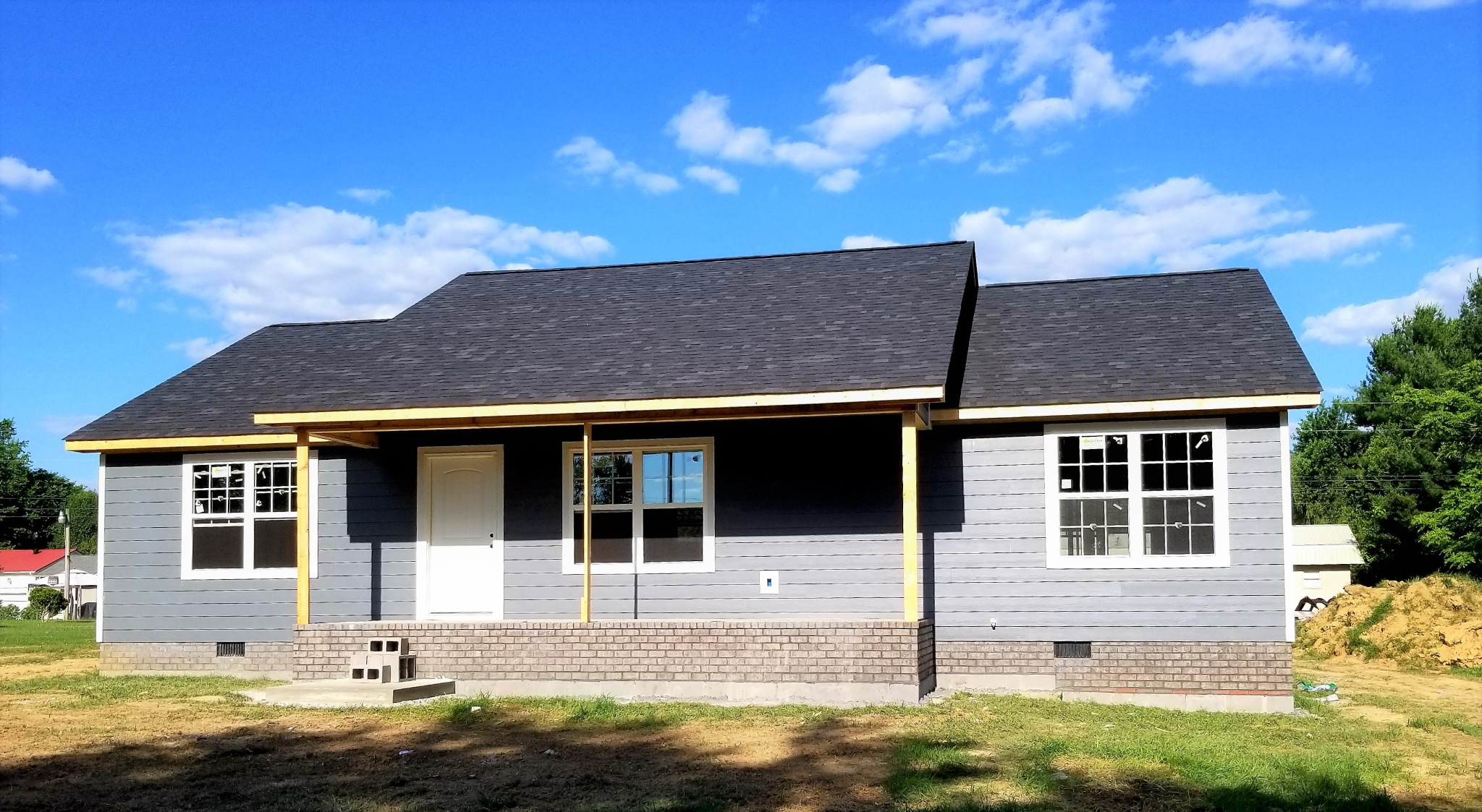 676 Parkway Dr. Property Photo - Smithville, TN real estate listing