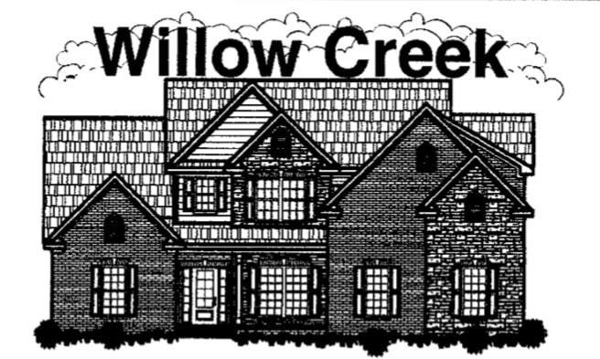 1109 Corona Court Property Photo - Lascassas, TN real estate listing