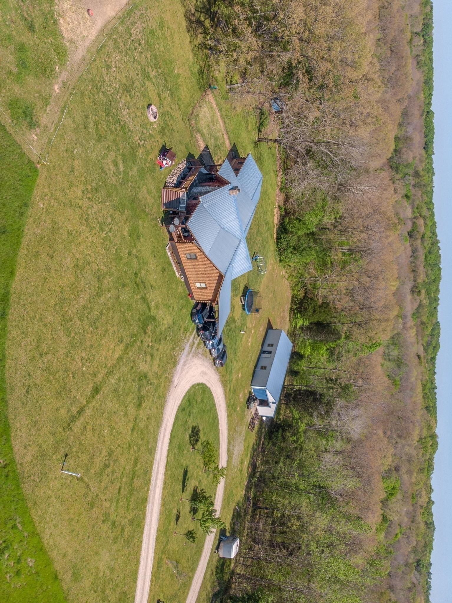 1790 Cedar Creek Road Property Photo - Vanleer, TN real estate listing