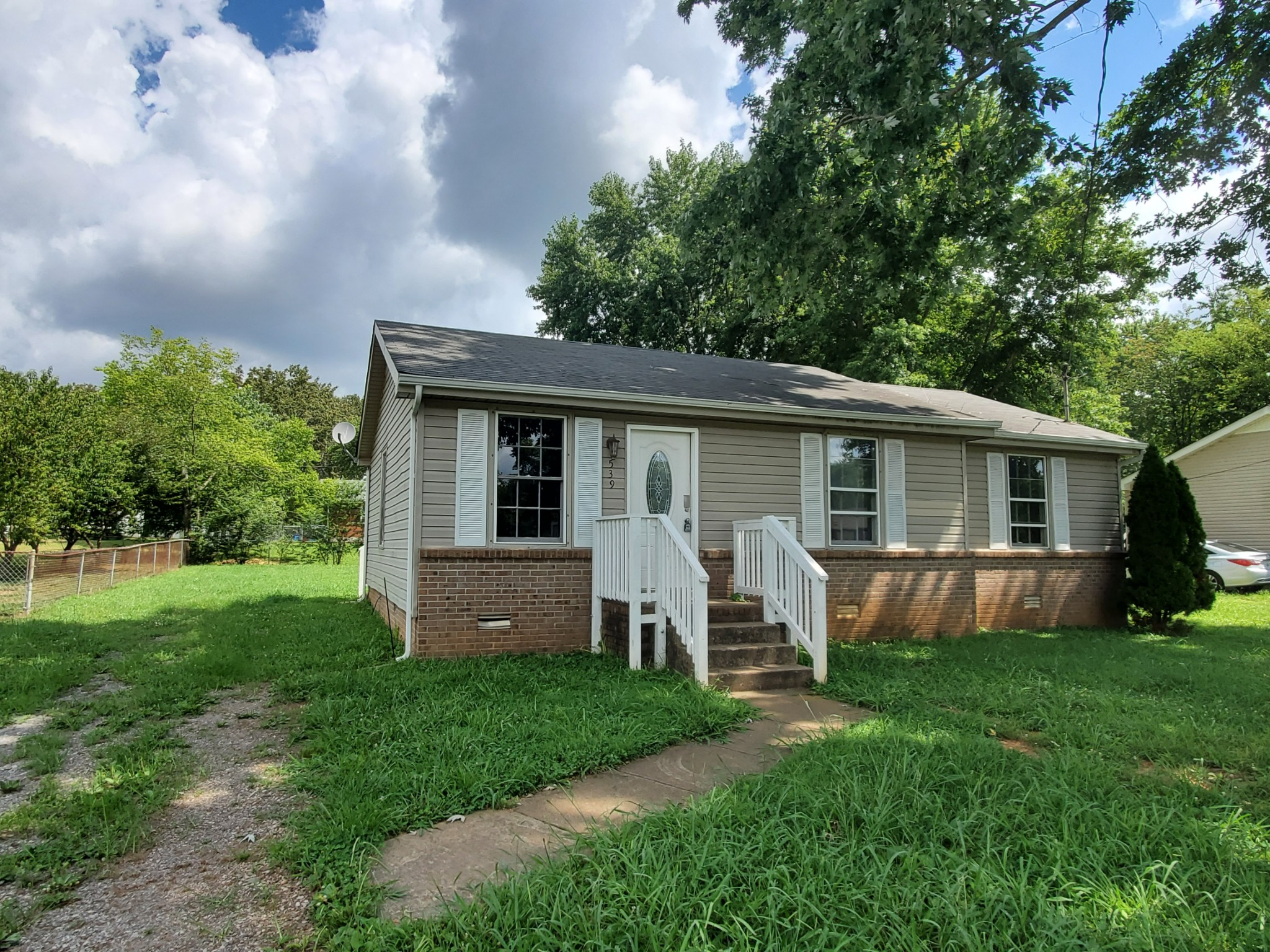 539 Appleton Dr Property Photo - Clarksville, TN real estate listing