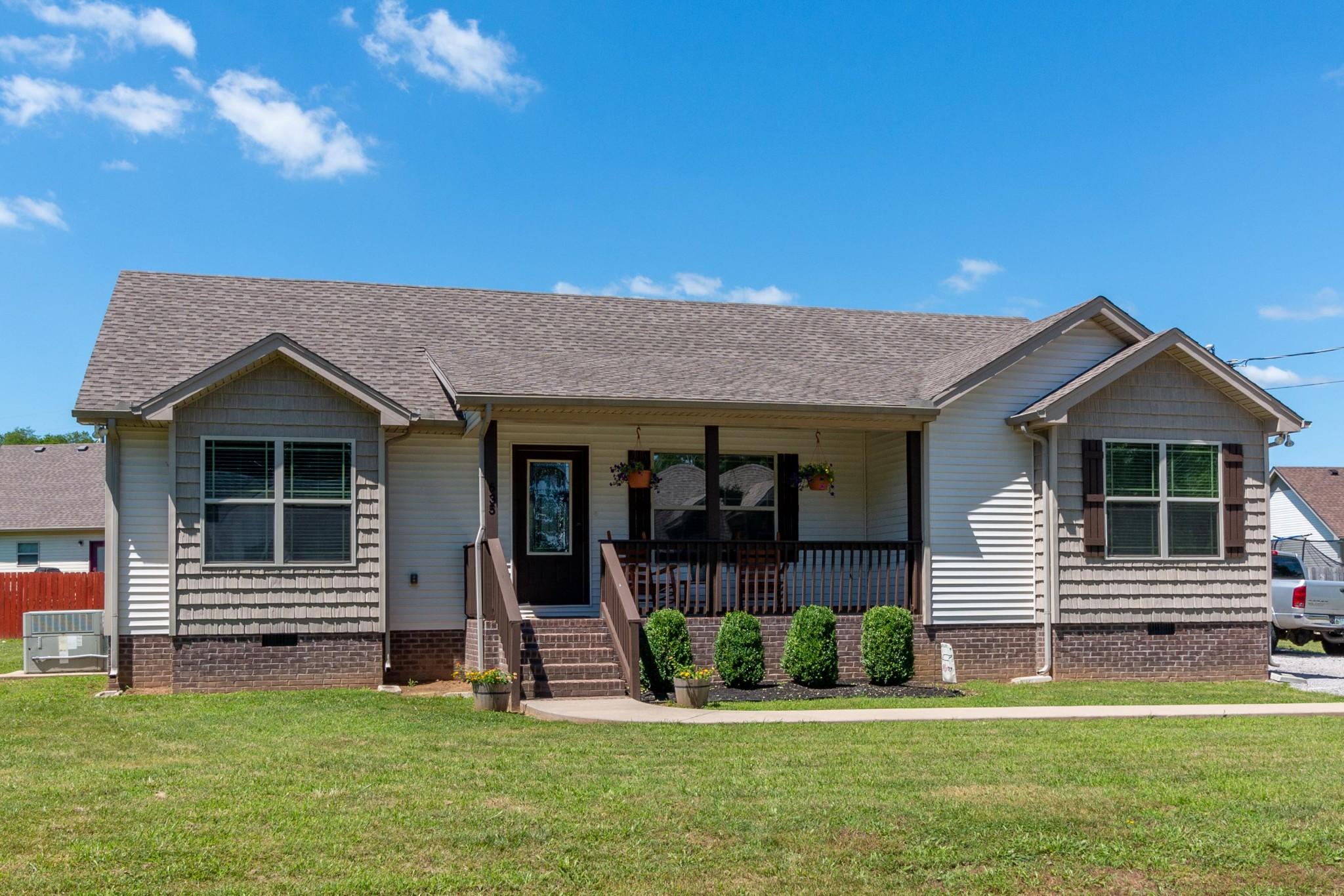 635 Bristol Run Property Photo - Cornersville, TN real estate listing