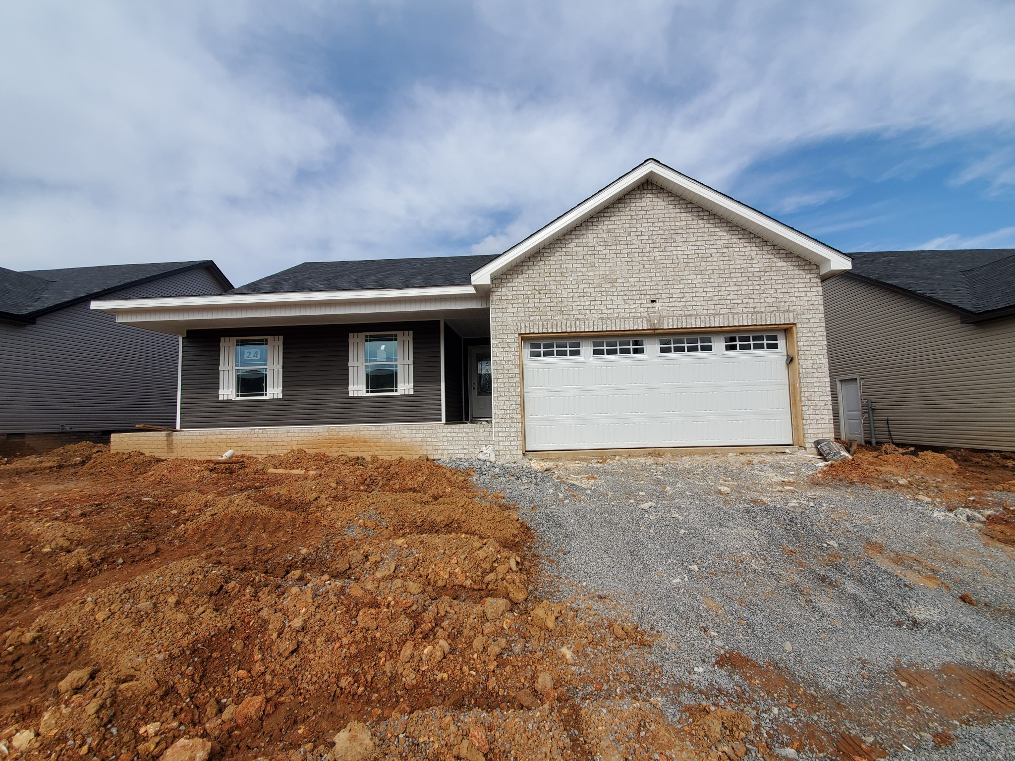 156 Ambridge Street Property Photo - Oak Grove, KY real estate listing