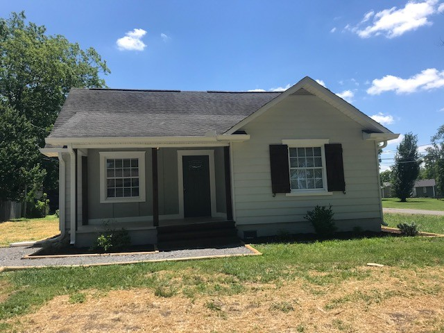 112 Brown St Property Photo - Tullahoma, TN real estate listing