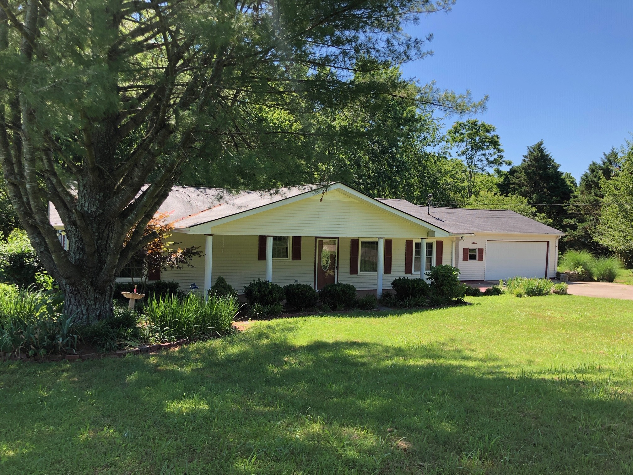 2602 Country Haven Dr Property Photo - Thompsons Station, TN real estate listing