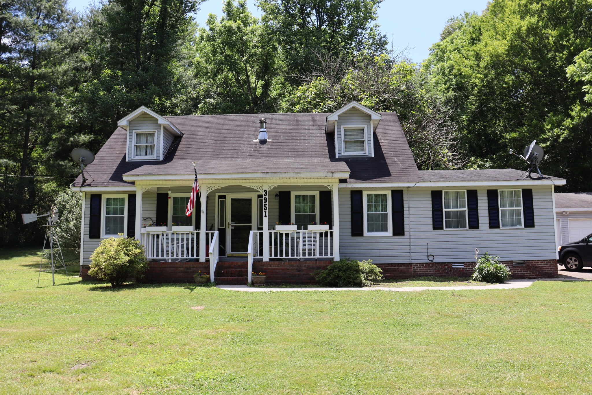 3951 Normandy Rd Property Photo - Normandy, TN real estate listing