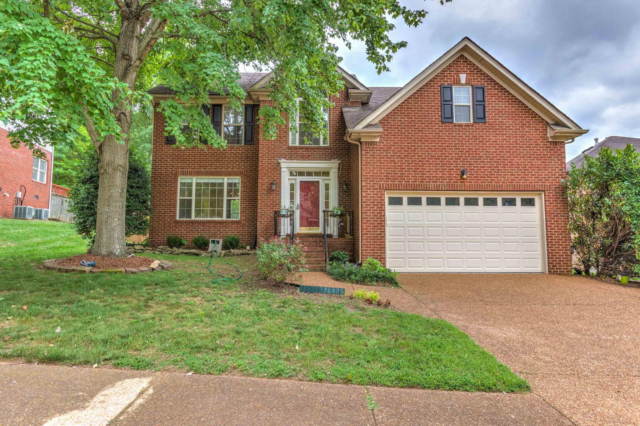 207 Eastgate Crescent Pl Property Photo - Franklin, TN real estate listing
