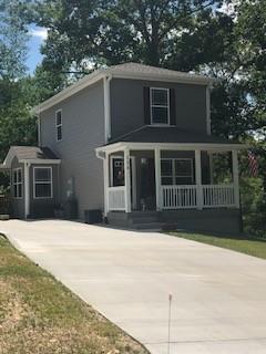 115 Oak St Property Photo - Ashland City, TN real estate listing
