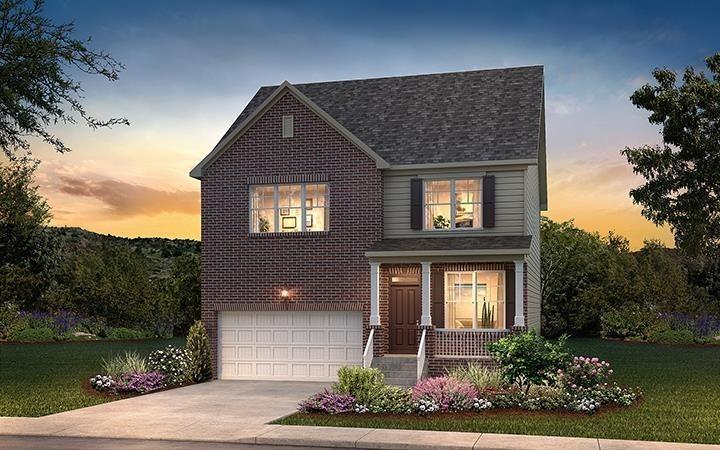 3305 Wellenstein Way Lot 107 Property Photo - Antioch, TN real estate listing