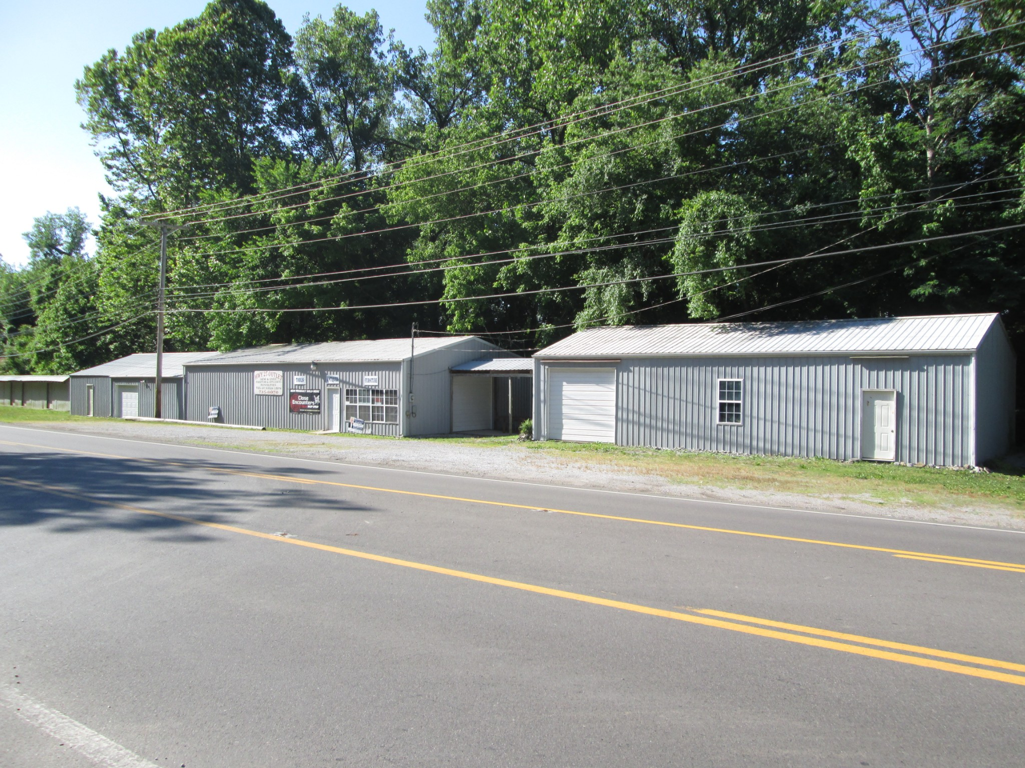 135 Dixon Springs Hwy Property Photo - Carthage, TN real estate listing