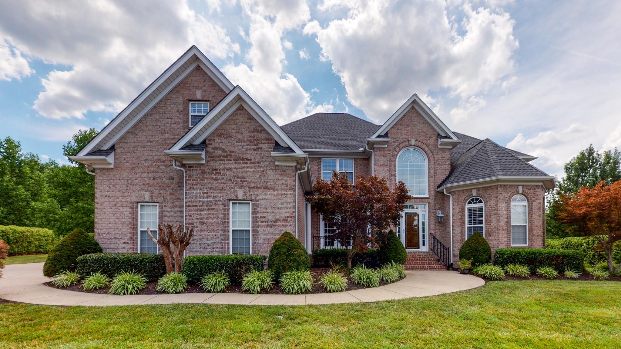 2255 Haddington Circle Property Photo