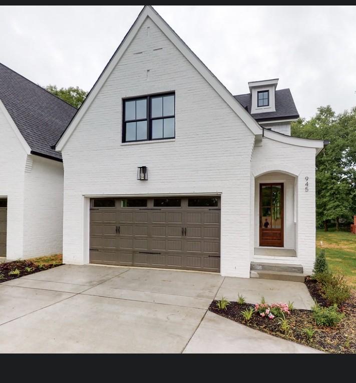945 Woodmont Blvd Property Photo - Nashville, TN real estate listing