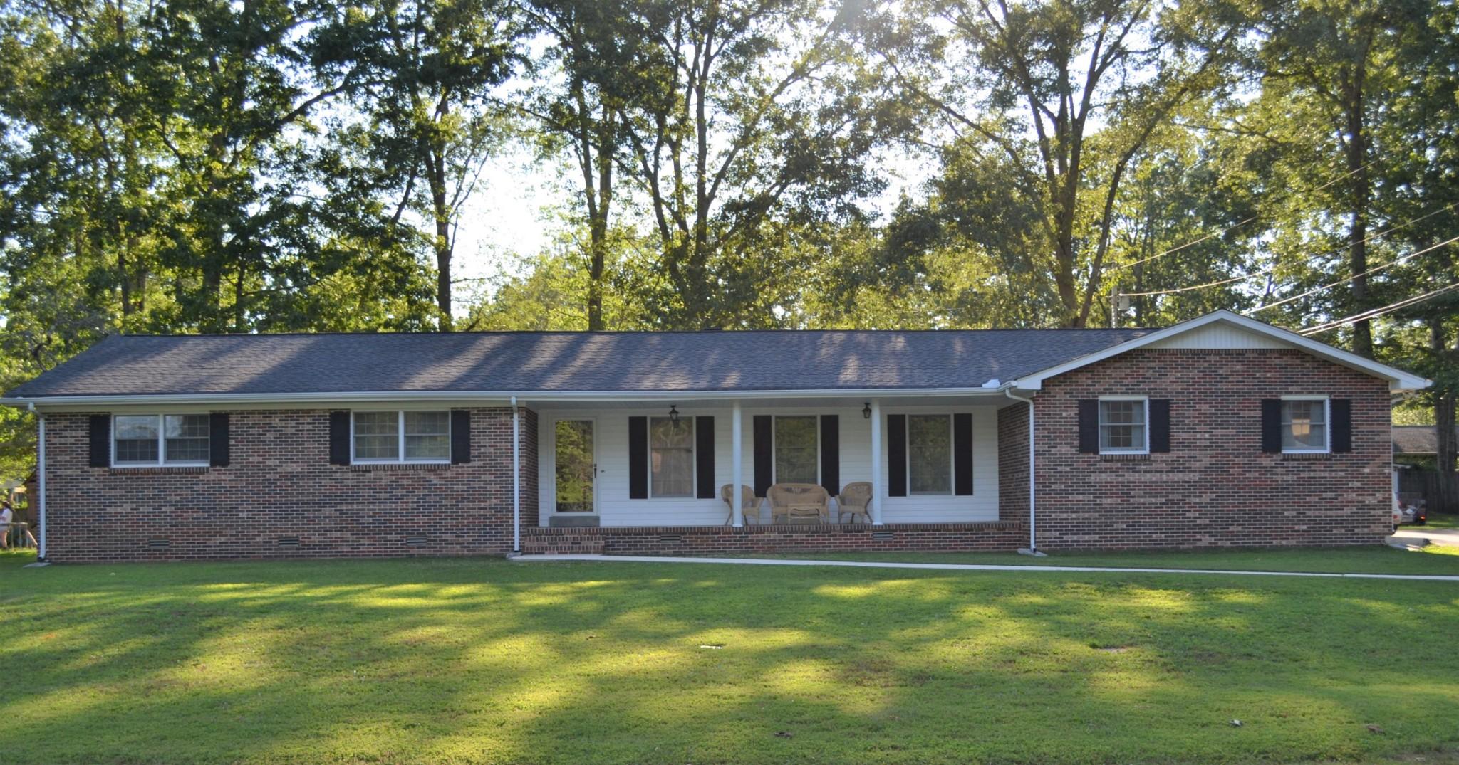 208 Kaywood Ave Property Photo - Tullahoma, TN real estate listing
