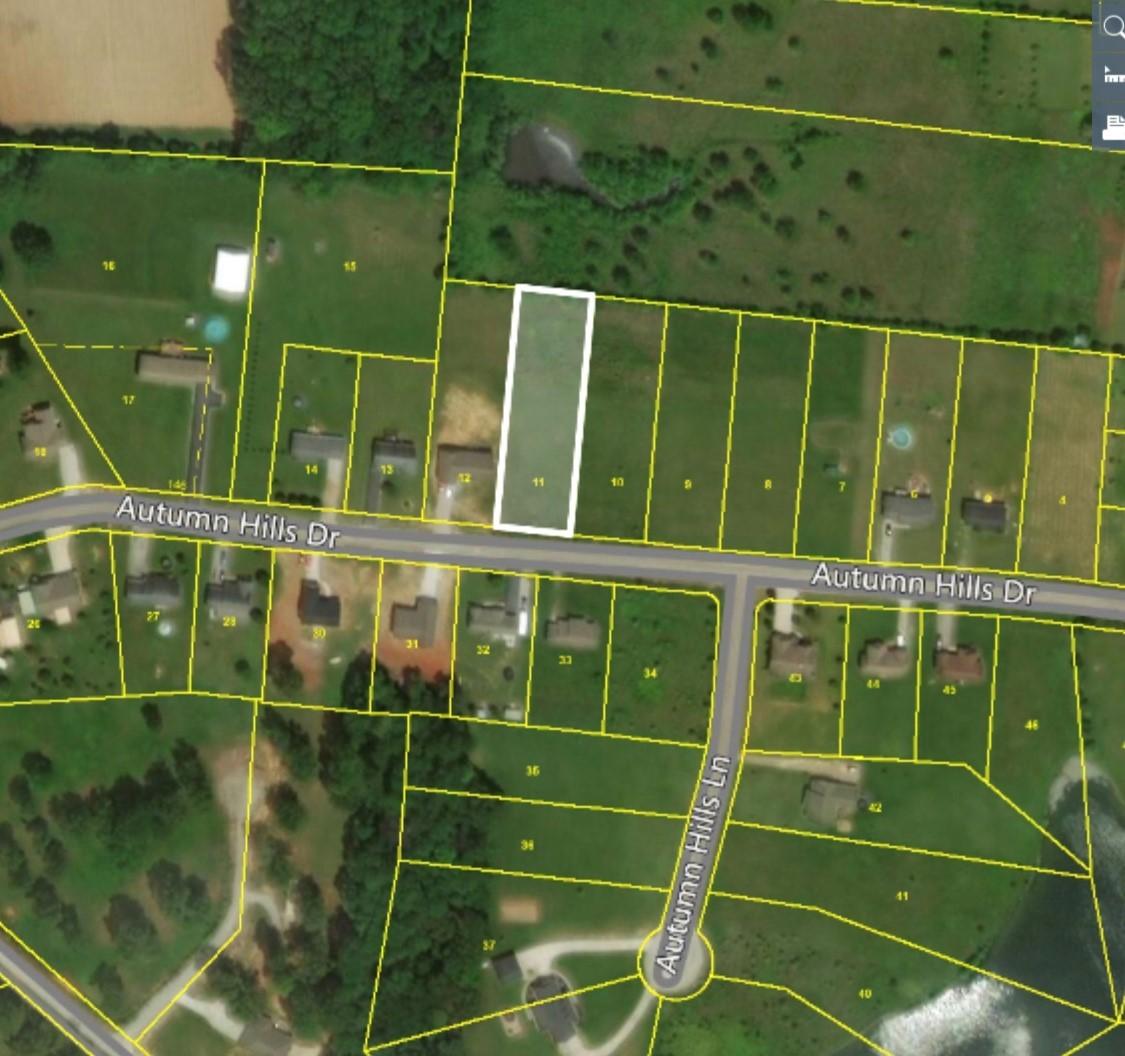 340 Autumn Hills Dr Property Photo - Rickman, TN real estate listing