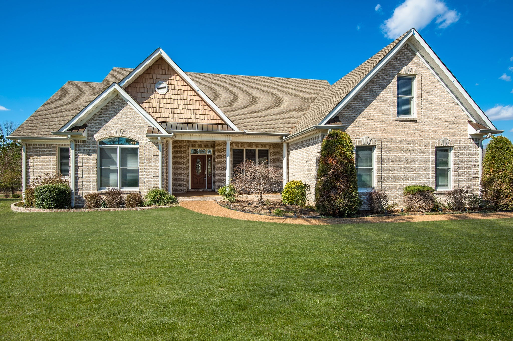 524 Country Club Drive Property Photo - Dickson, TN real estate listing