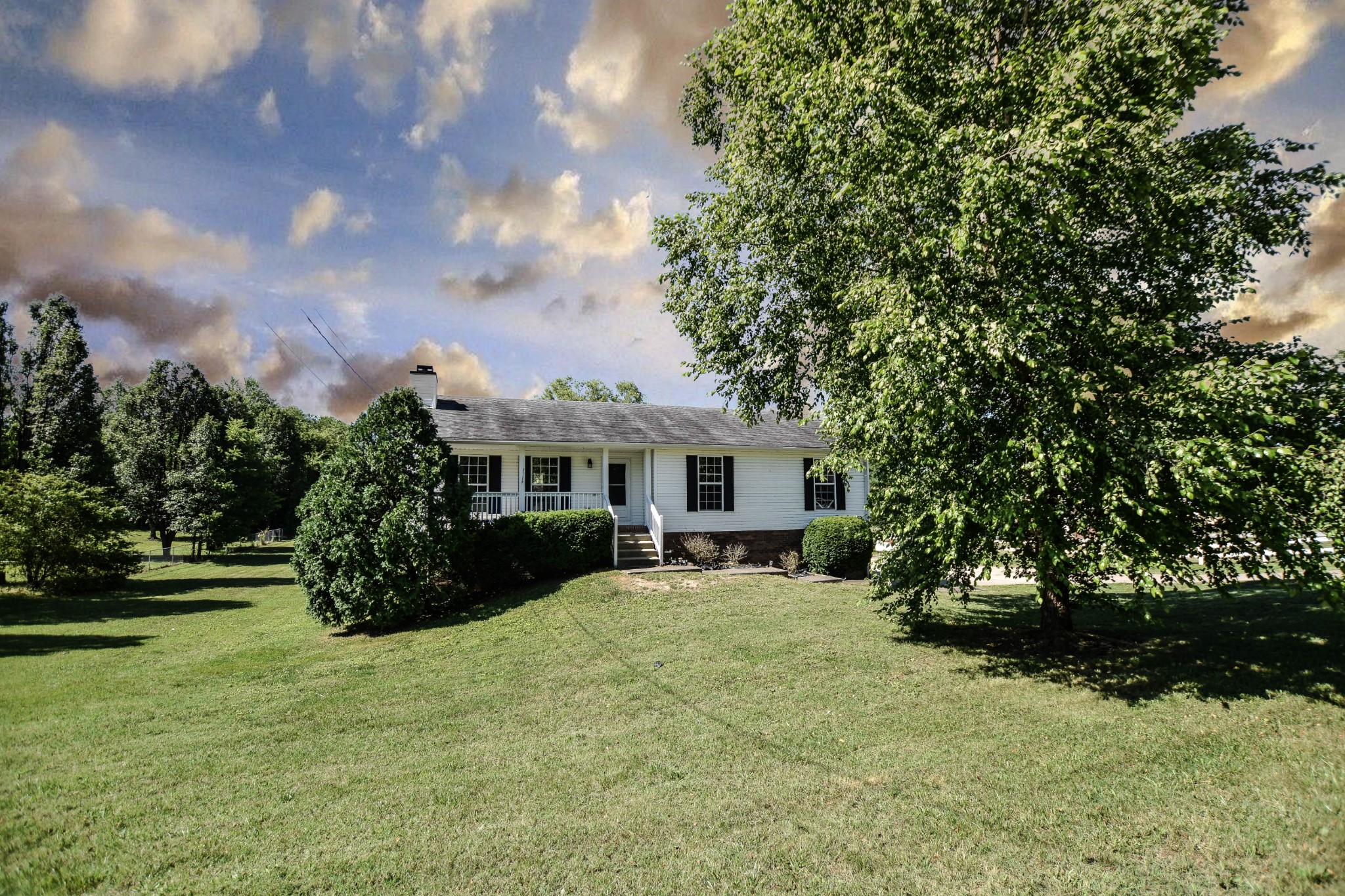 4834 Chester Harris Rd Property Photo - Woodlawn, TN real estate listing
