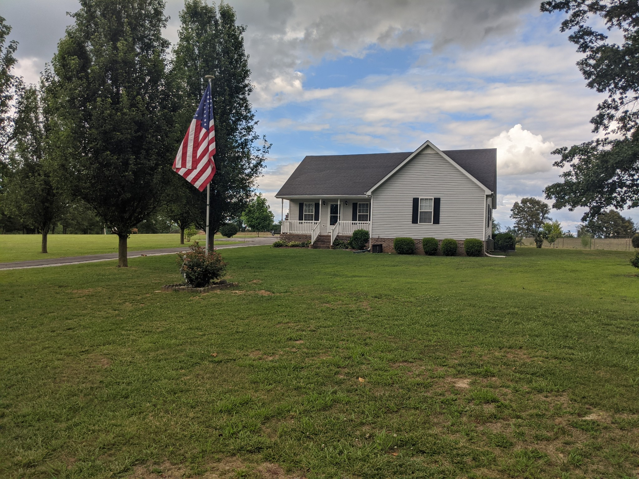 248 Spring Meadows Ln Property Photo - Morrison, TN real estate listing
