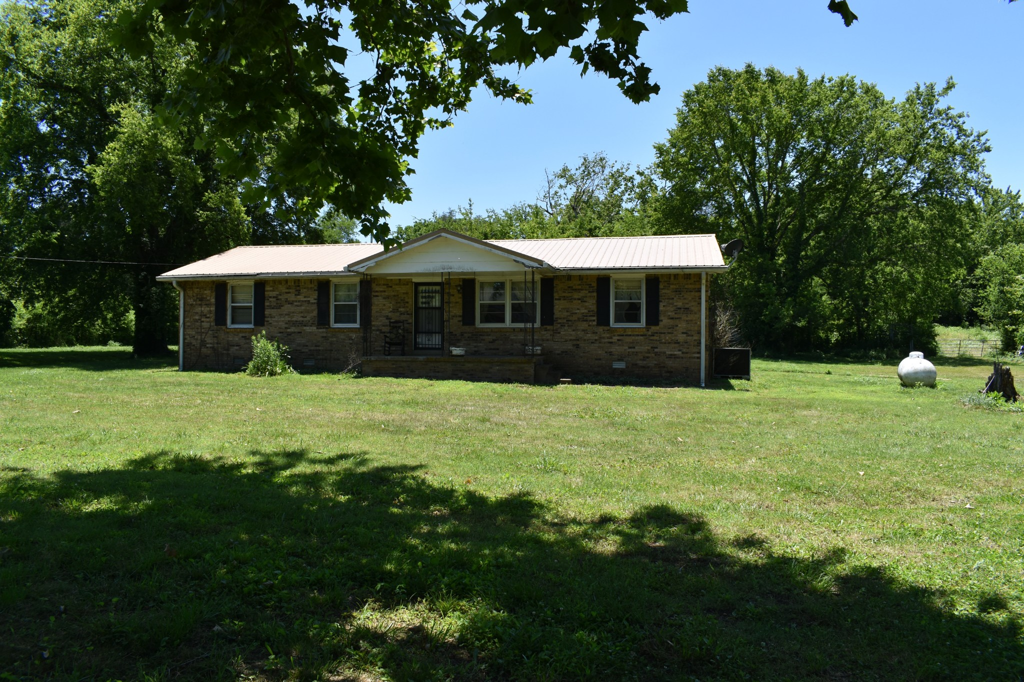 4457 Greenfield Bend Rd Property Photo - Williamsport, TN real estate listing