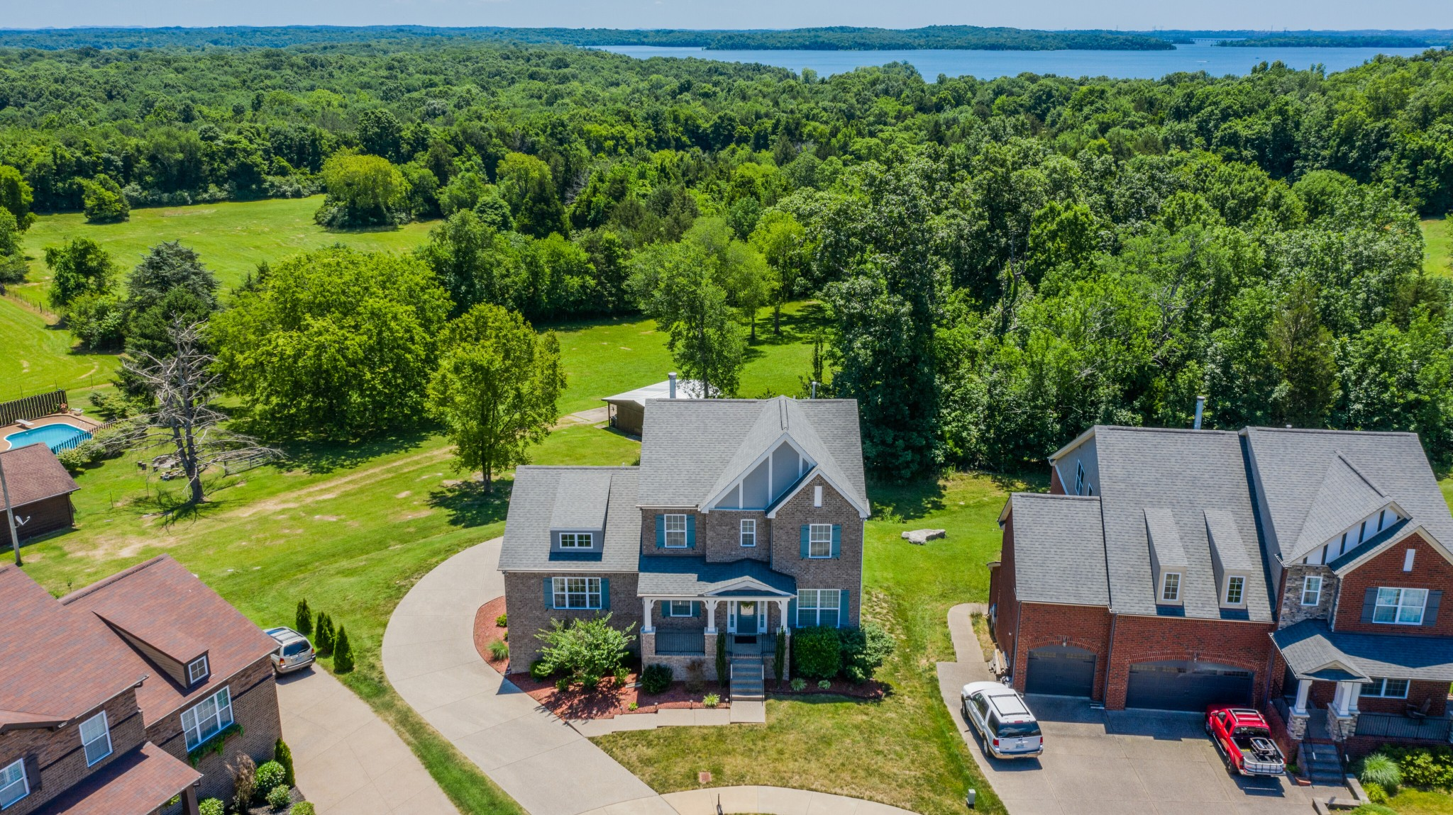 3116 Cooks Ct Property Photo - Hermitage, TN real estate listing