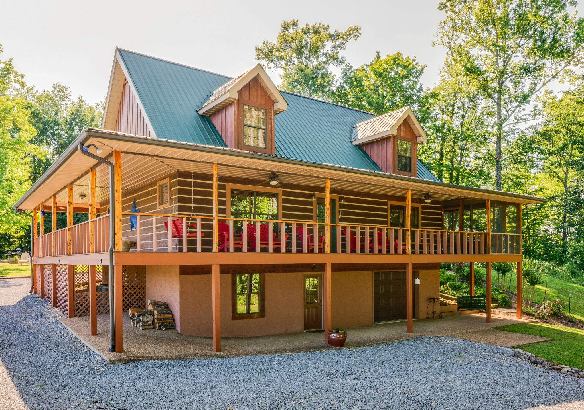 1529 Fort Blount Ferry Rd Property Photo - Gainesboro, TN real estate listing