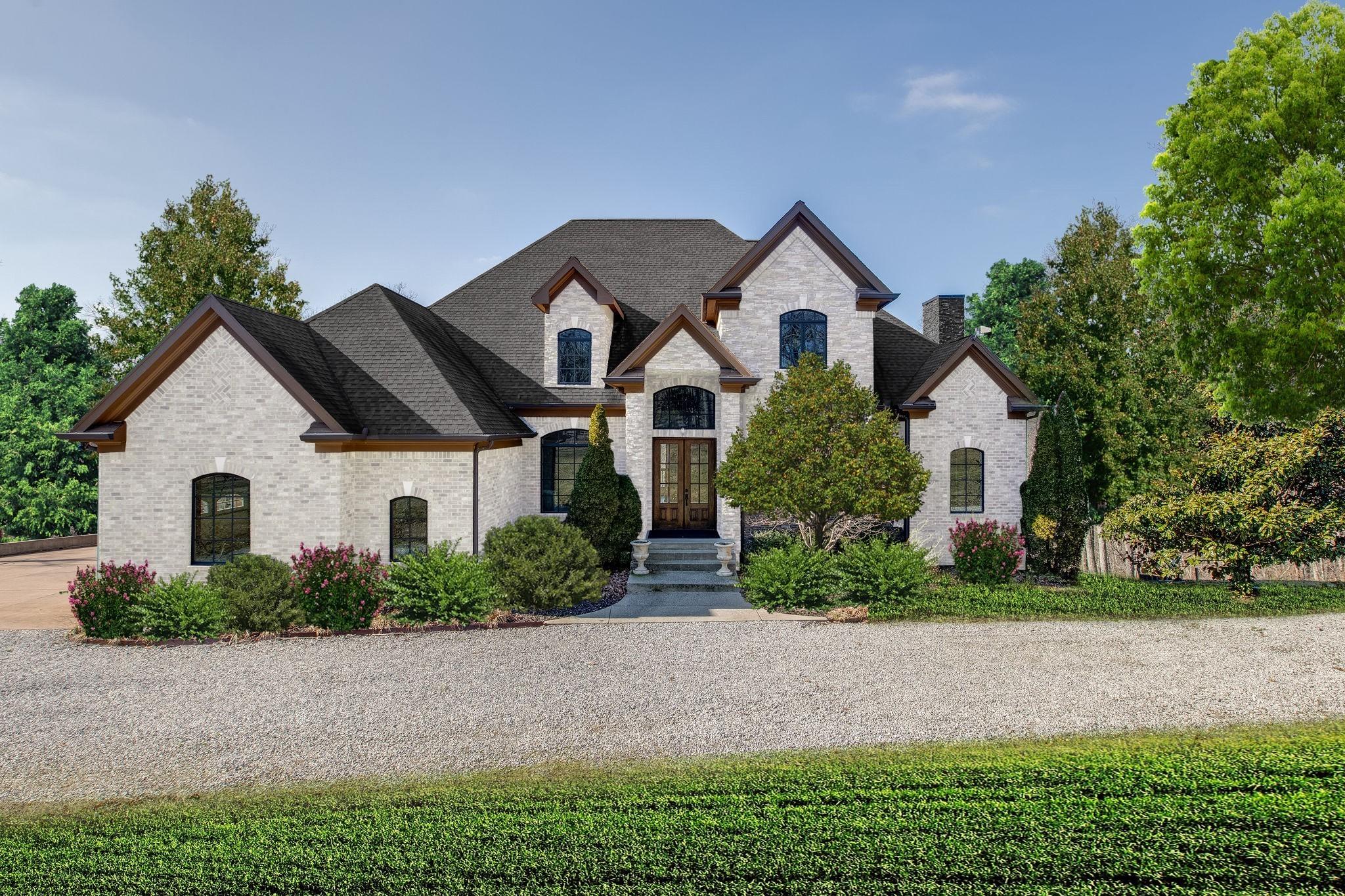 5317 Big East Fork Rd Property Photo - Franklin, TN real estate listing