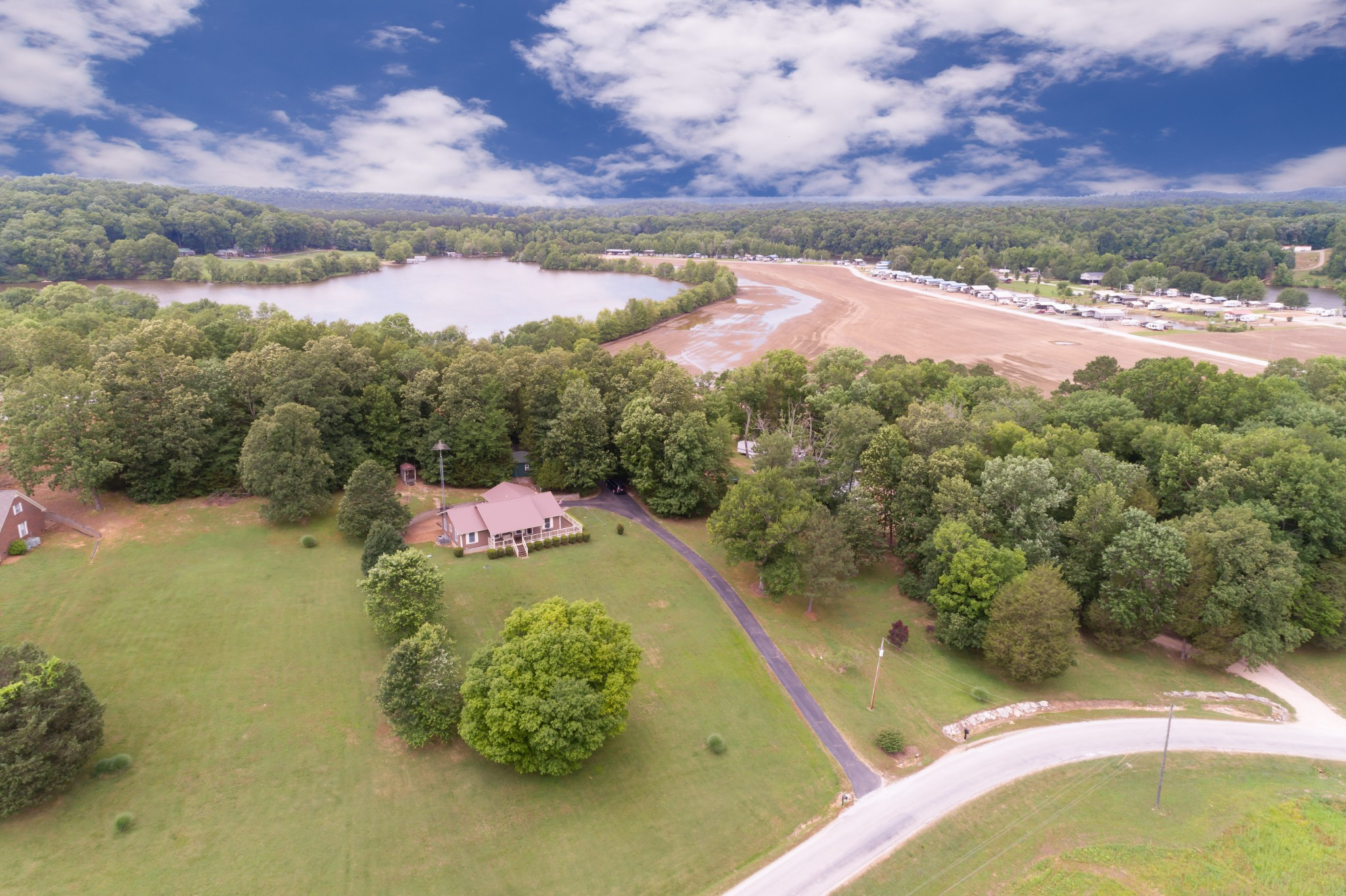185 Willow Oaks Dr Property Photo - Decaturville, TN real estate listing