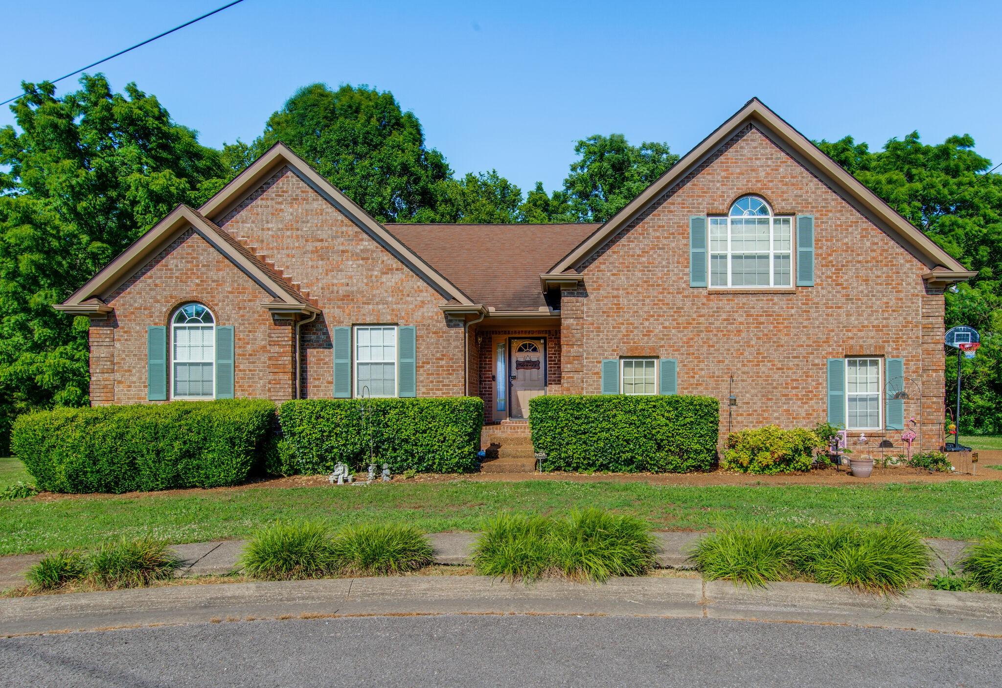 689 Williamsport Ct Property Photo - Nashville, TN real estate listing