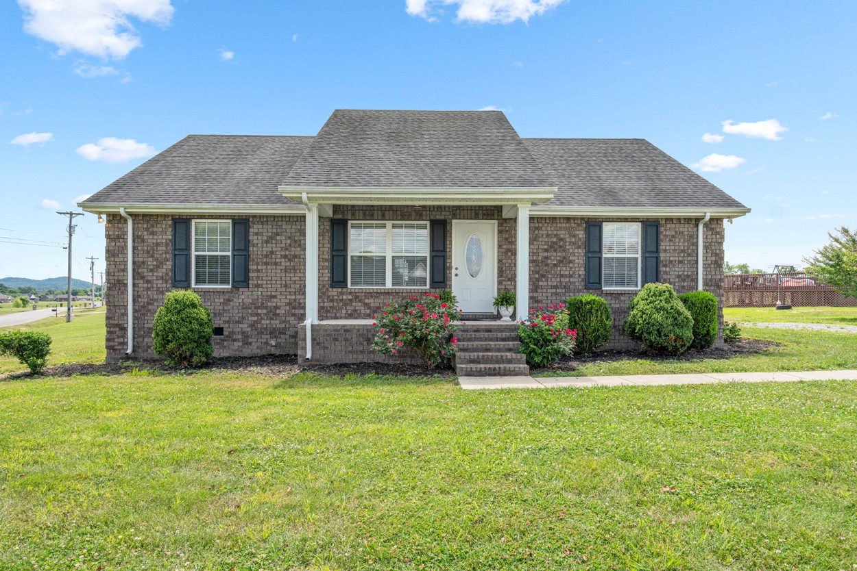 1012 Peak Dr Property Photo - Castalian Springs, TN real estate listing