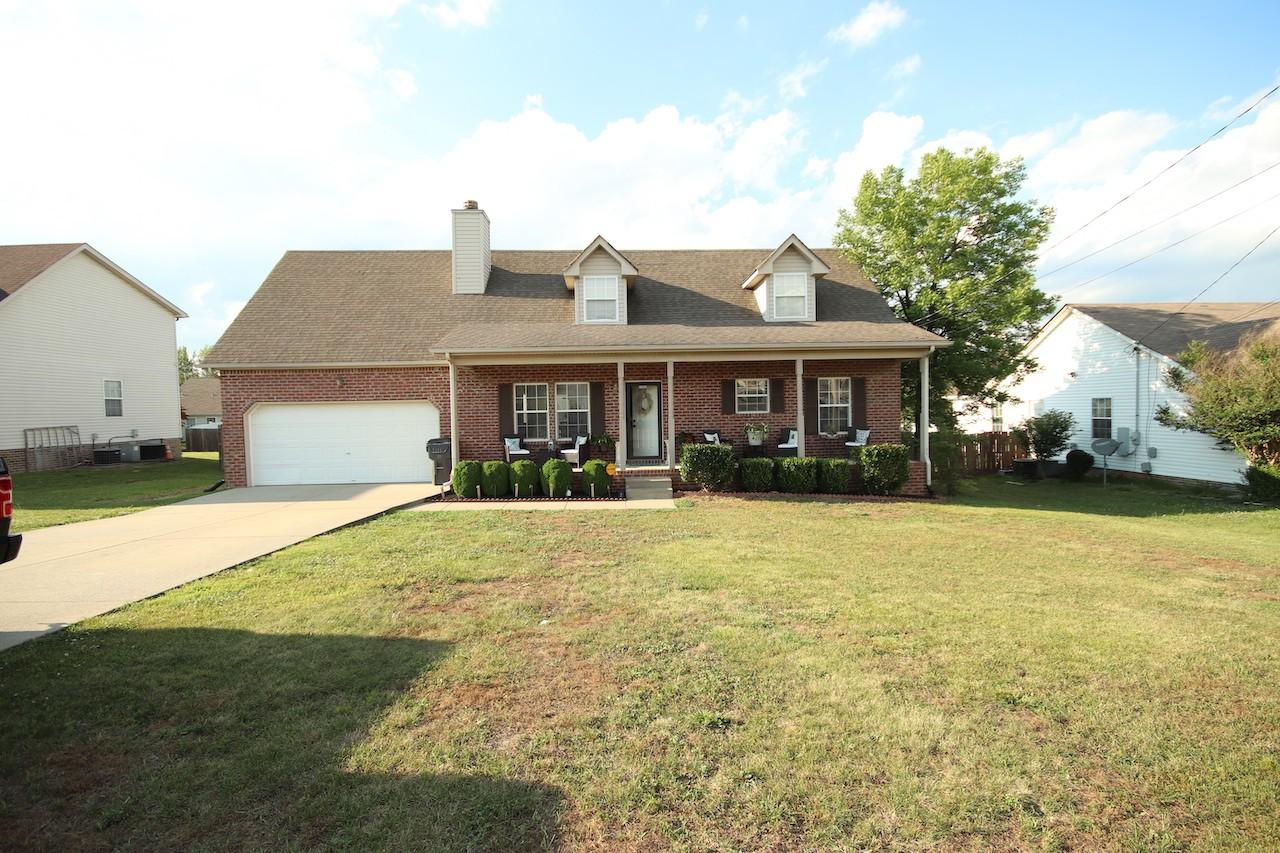 128 Wolverine Trl Property Photo - LA VERGNE, TN real estate listing