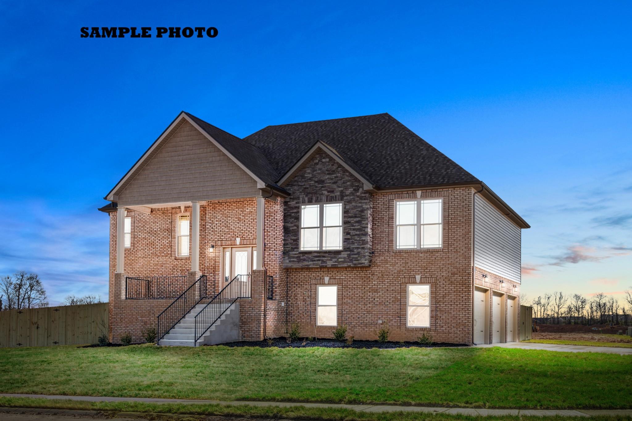 265 Griffey Estates Property Photo