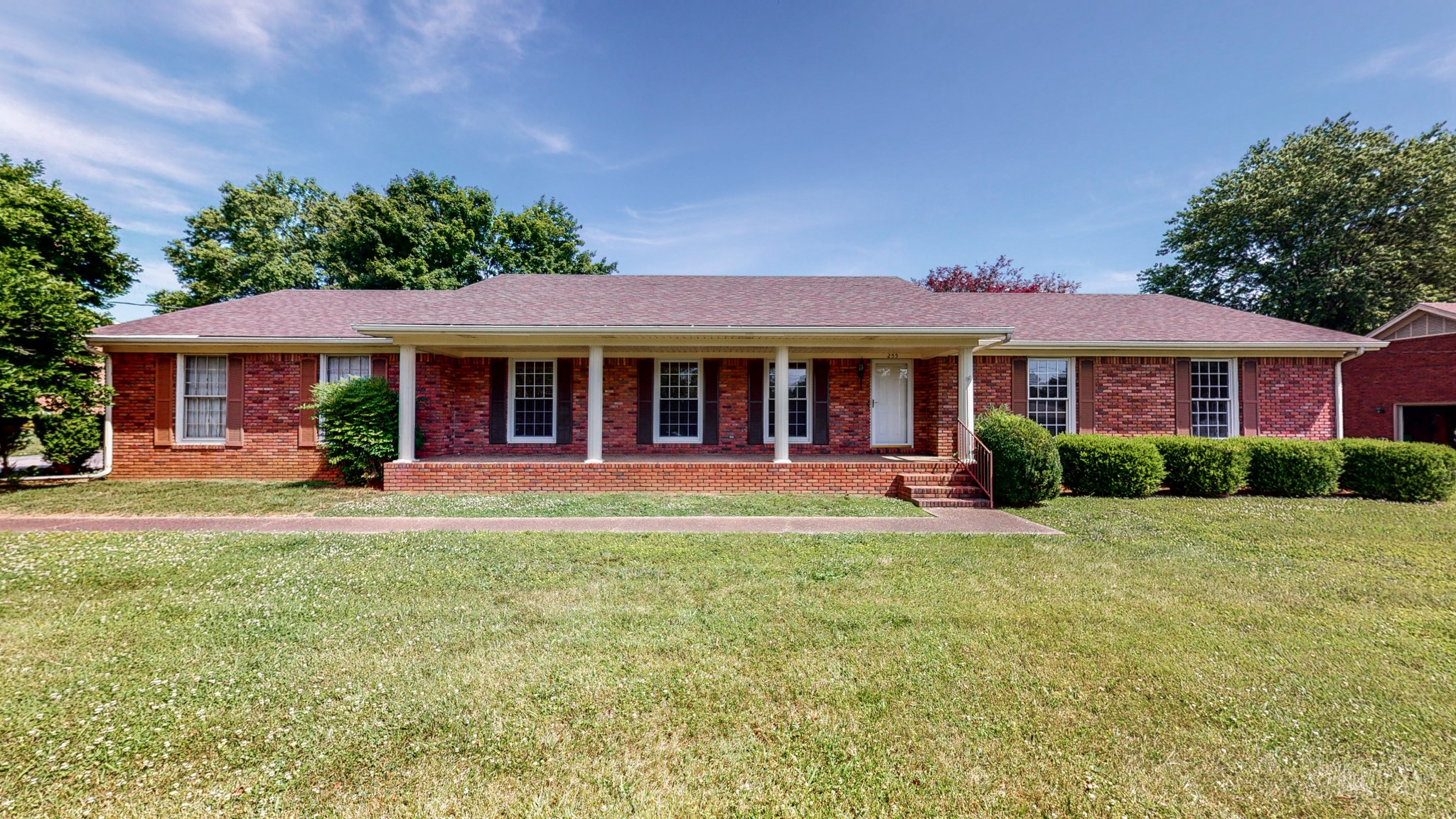 255 Colt Dr Property Photo - Hopkinsville, KY real estate listing