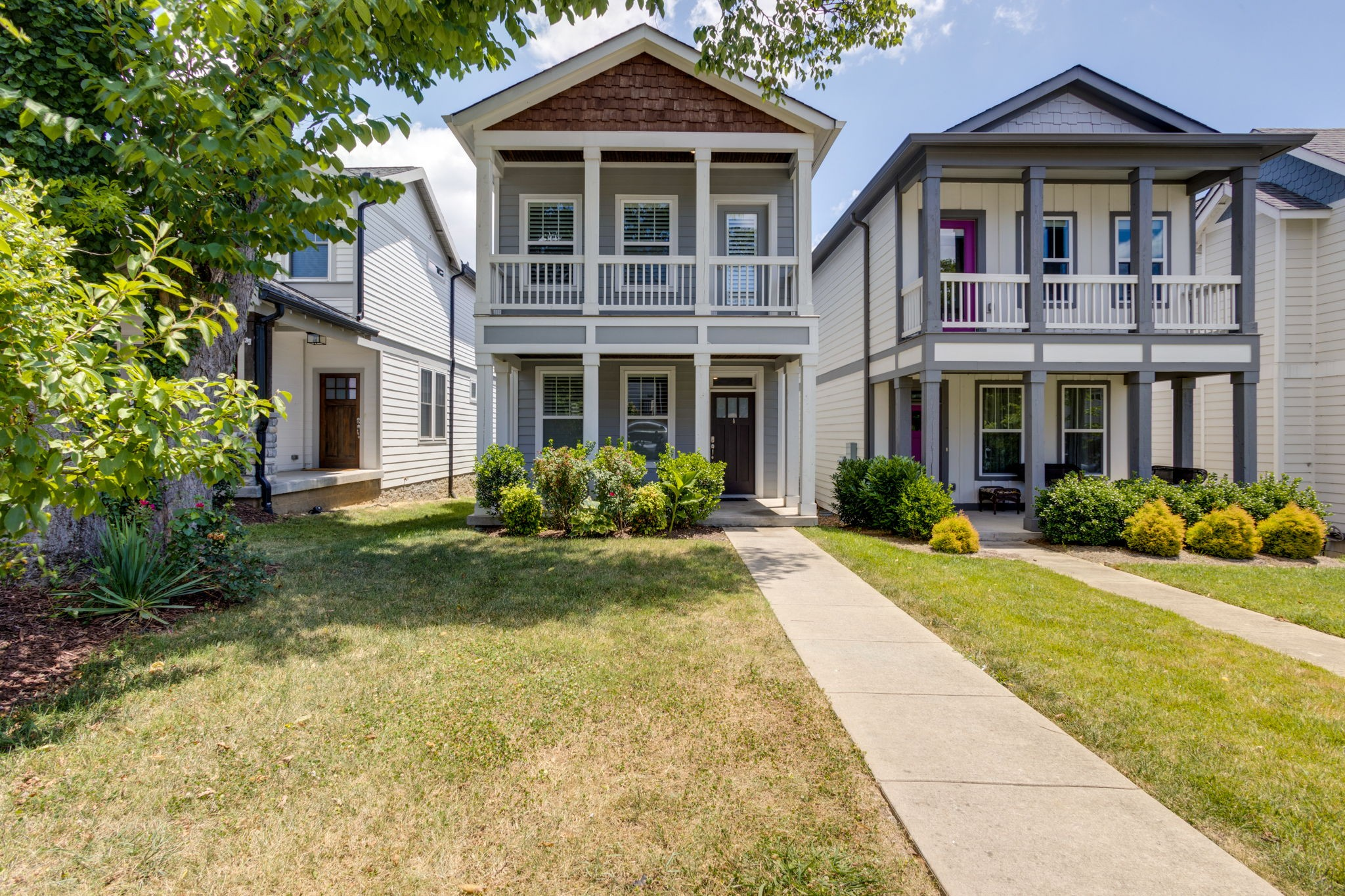 2204A 11th ave, S Property Photo - Nashville, TN real estate listing