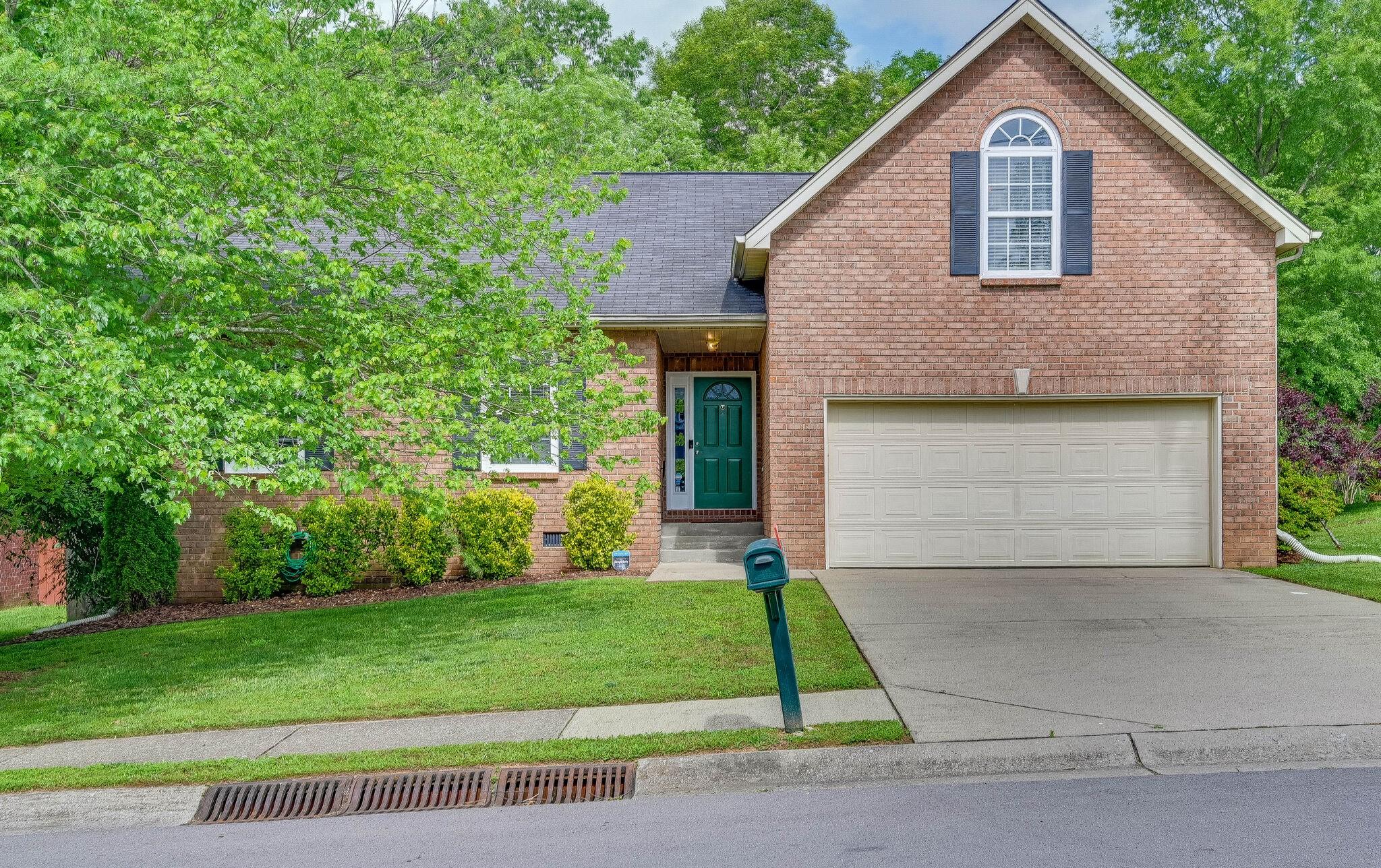 7116 Somerset Farms Dr Property Photo - Nashville, TN real estate listing