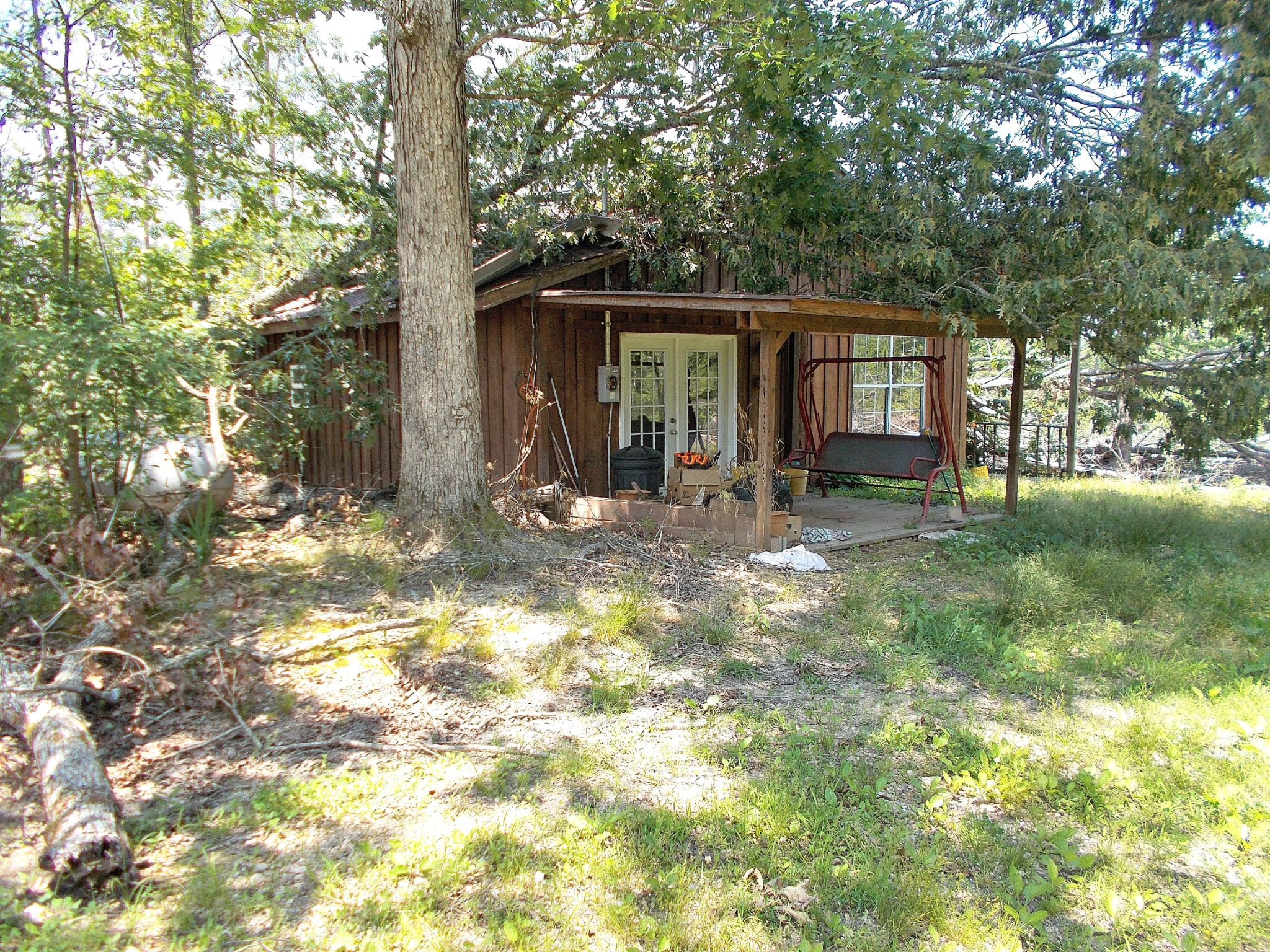 755 Driftwood Dr Property Photo - Lobelville, TN real estate listing