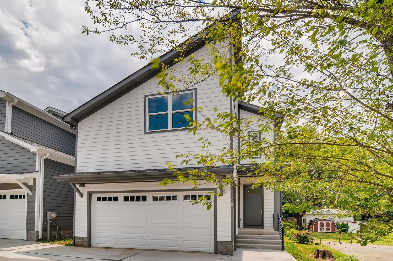 302 Polk Ave Property Photo - Nashville, TN real estate listing