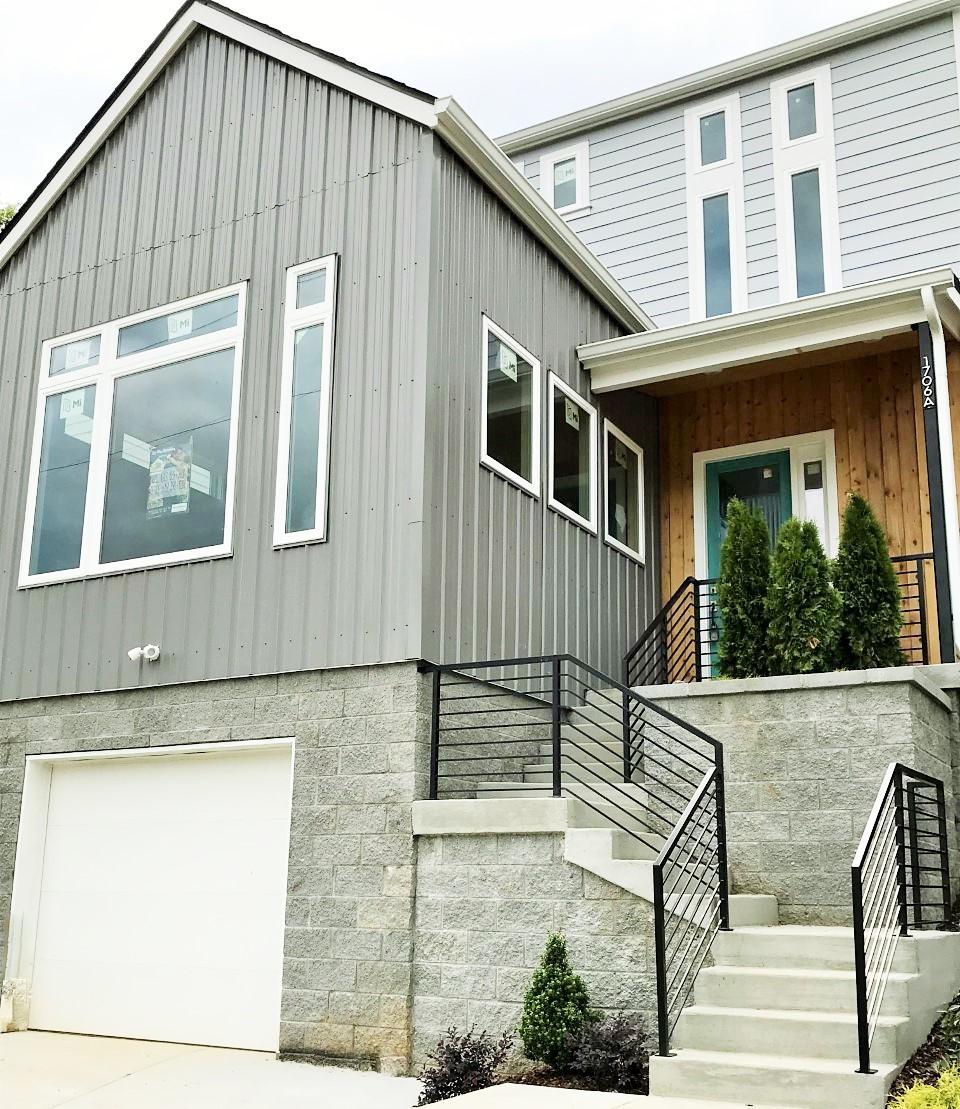 1706A Carvell Ave Property Photo - Nashville, TN real estate listing