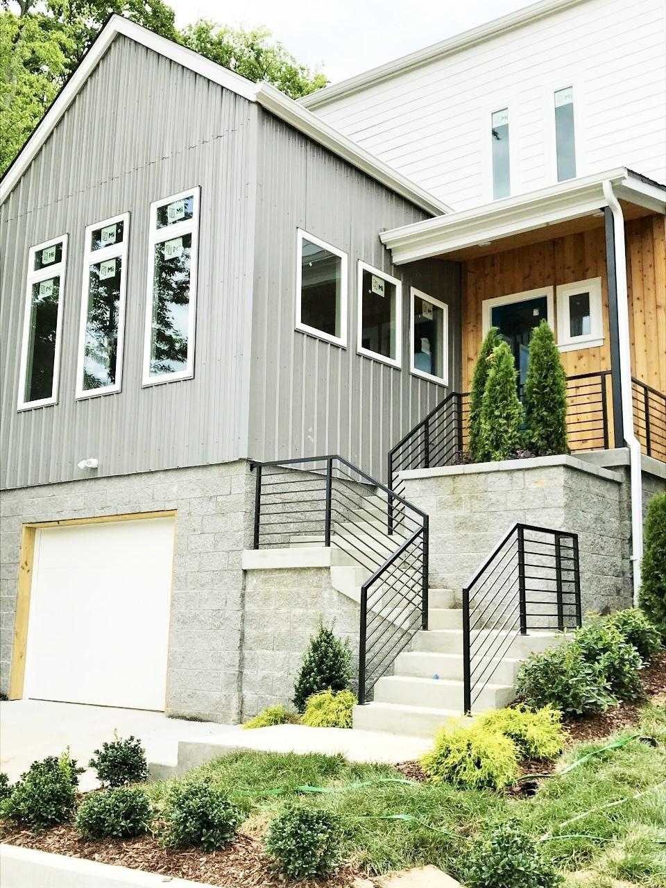 1706B Carvell Ave Property Photo - Nashville, TN real estate listing