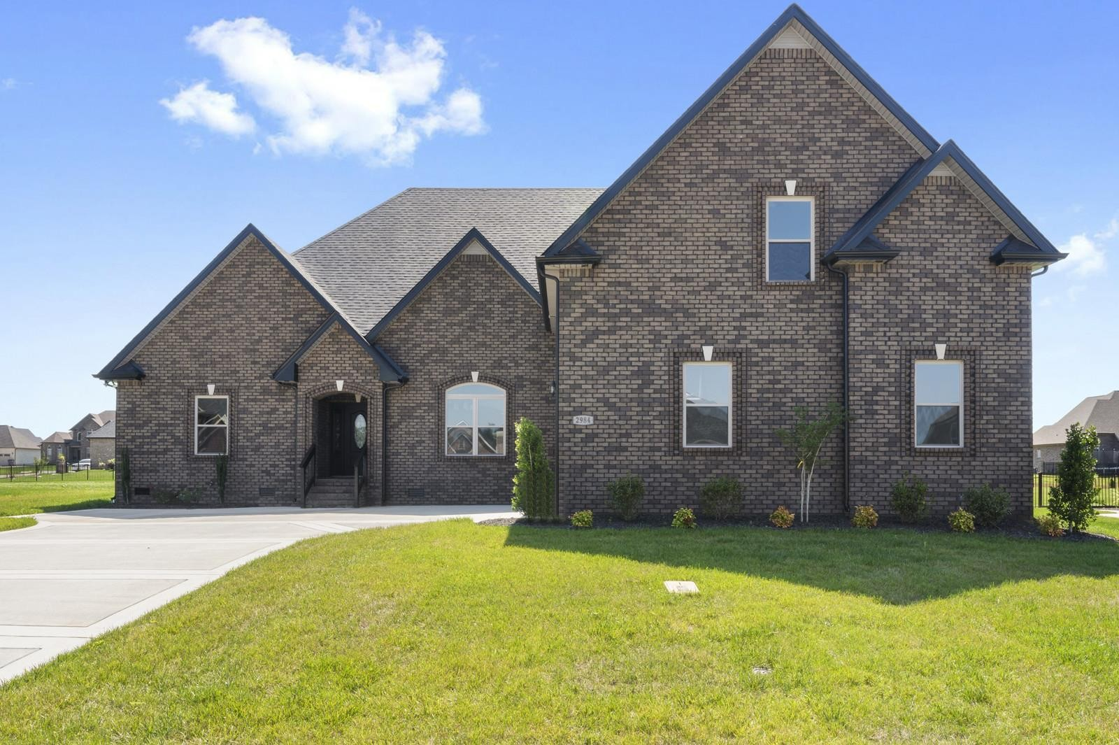 49 Hartley Hills Property Photo - Clarksville, TN real estate listing