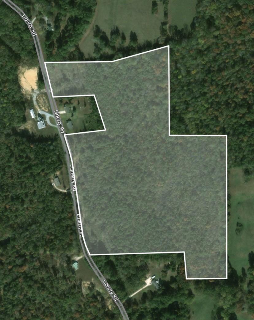 0 Liberty Road Property Photo - Camden, TN real estate listing