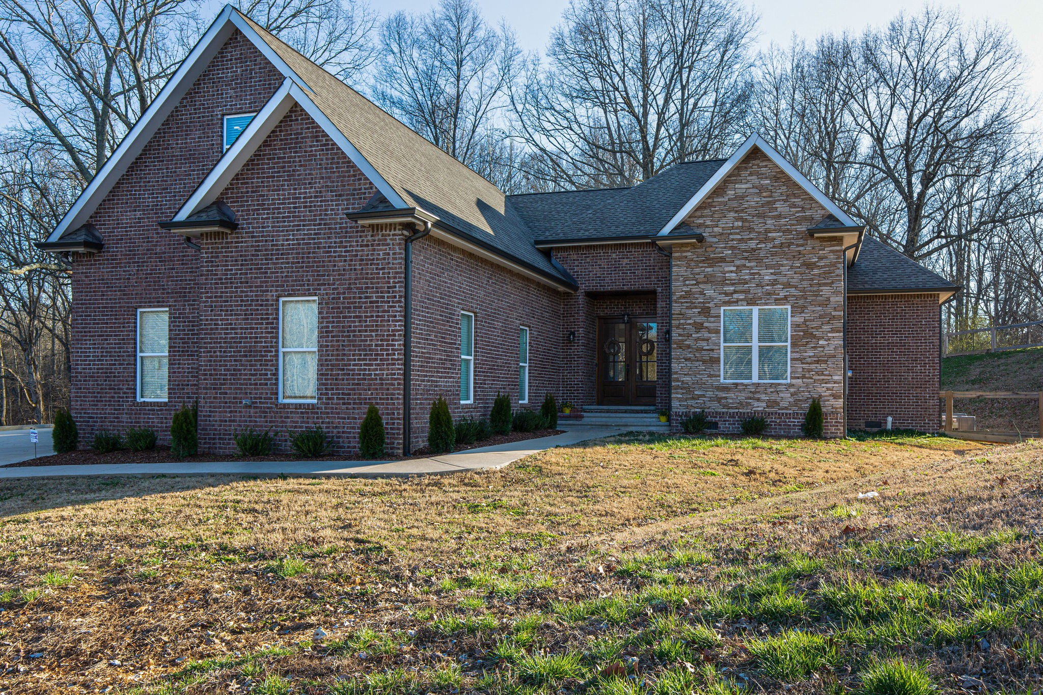 7222 Sleepy Hollow Rd Property Photo - Fairview, TN real estate listing