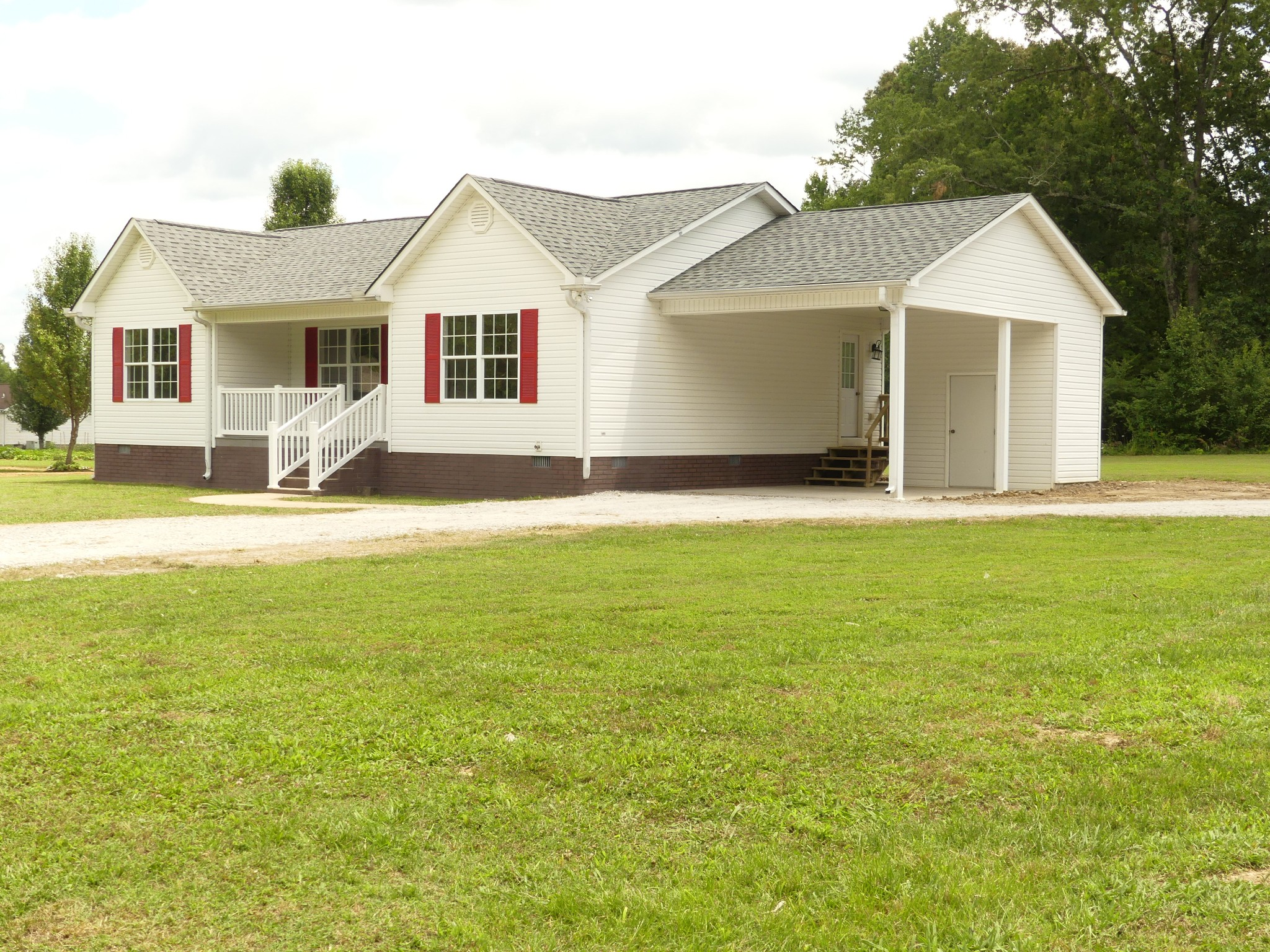 270 Marshall Town St Property Photo - Parsons, TN real estate listing