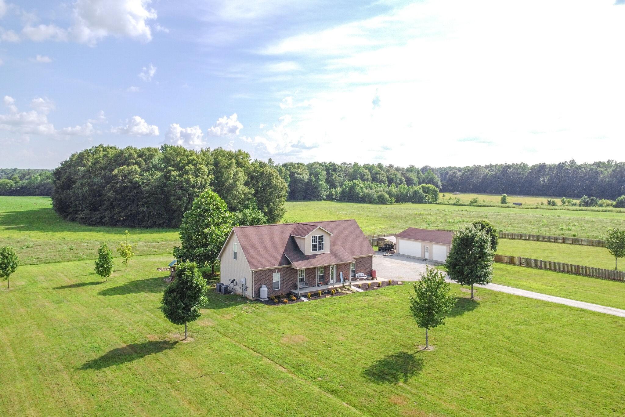 987 Boynton Valley Rd Property Photo - Manchester, TN real estate listing