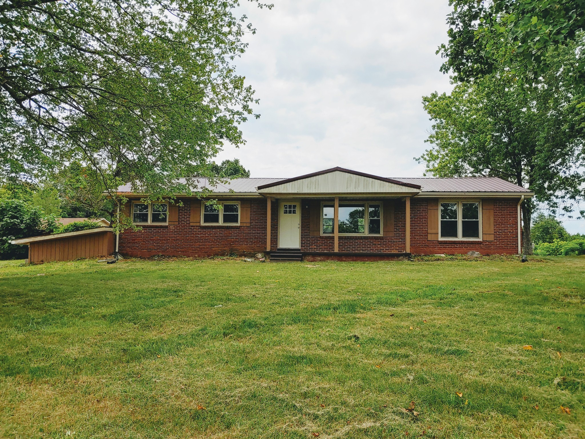2210 Old Highway 79 Property Photo - Dover, TN real estate listing
