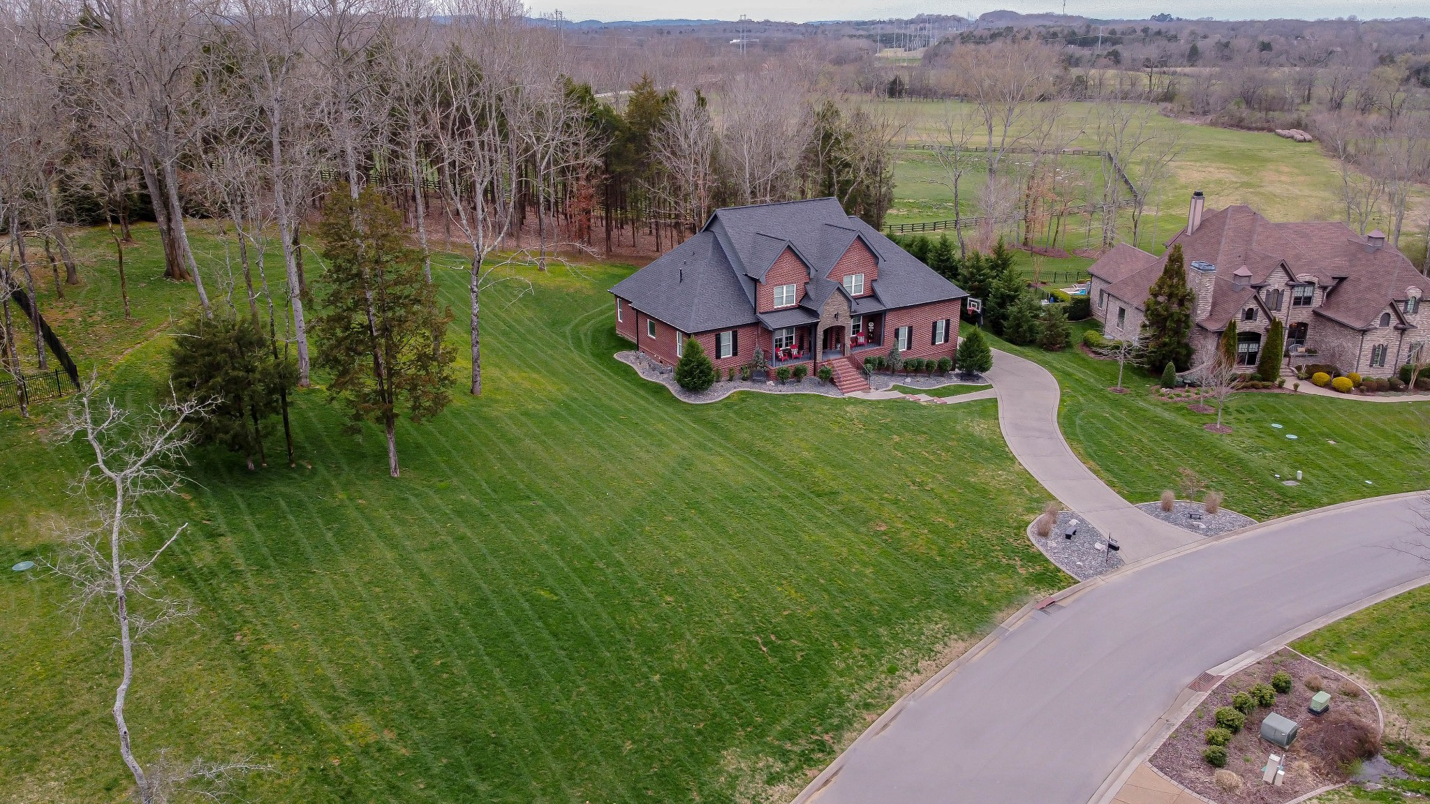 1309 Ashby Valley Ln Property Photo - Arrington, TN real estate listing