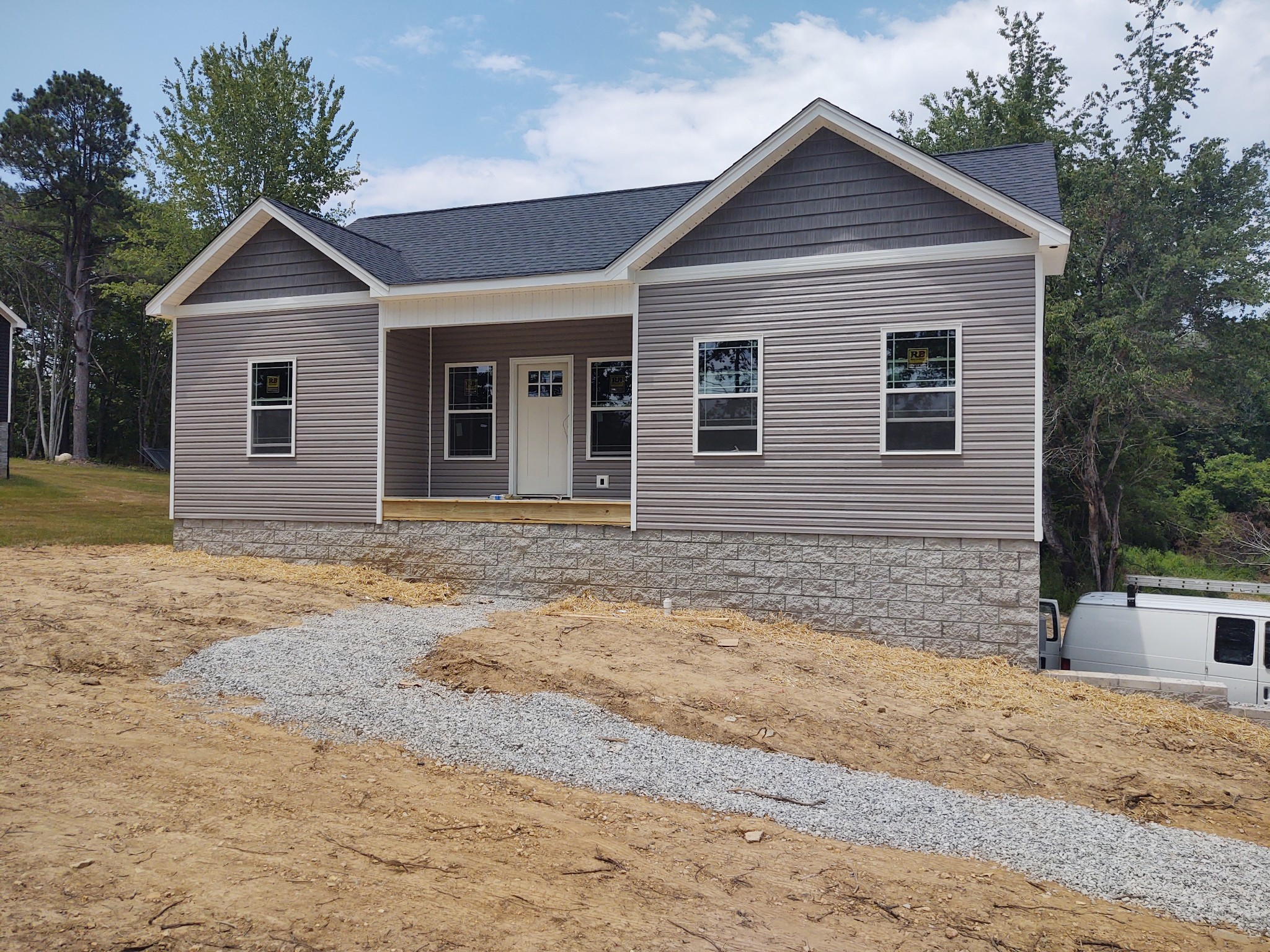70 Pine Thicket RD Property Photo - MC EWEN, TN real estate listing