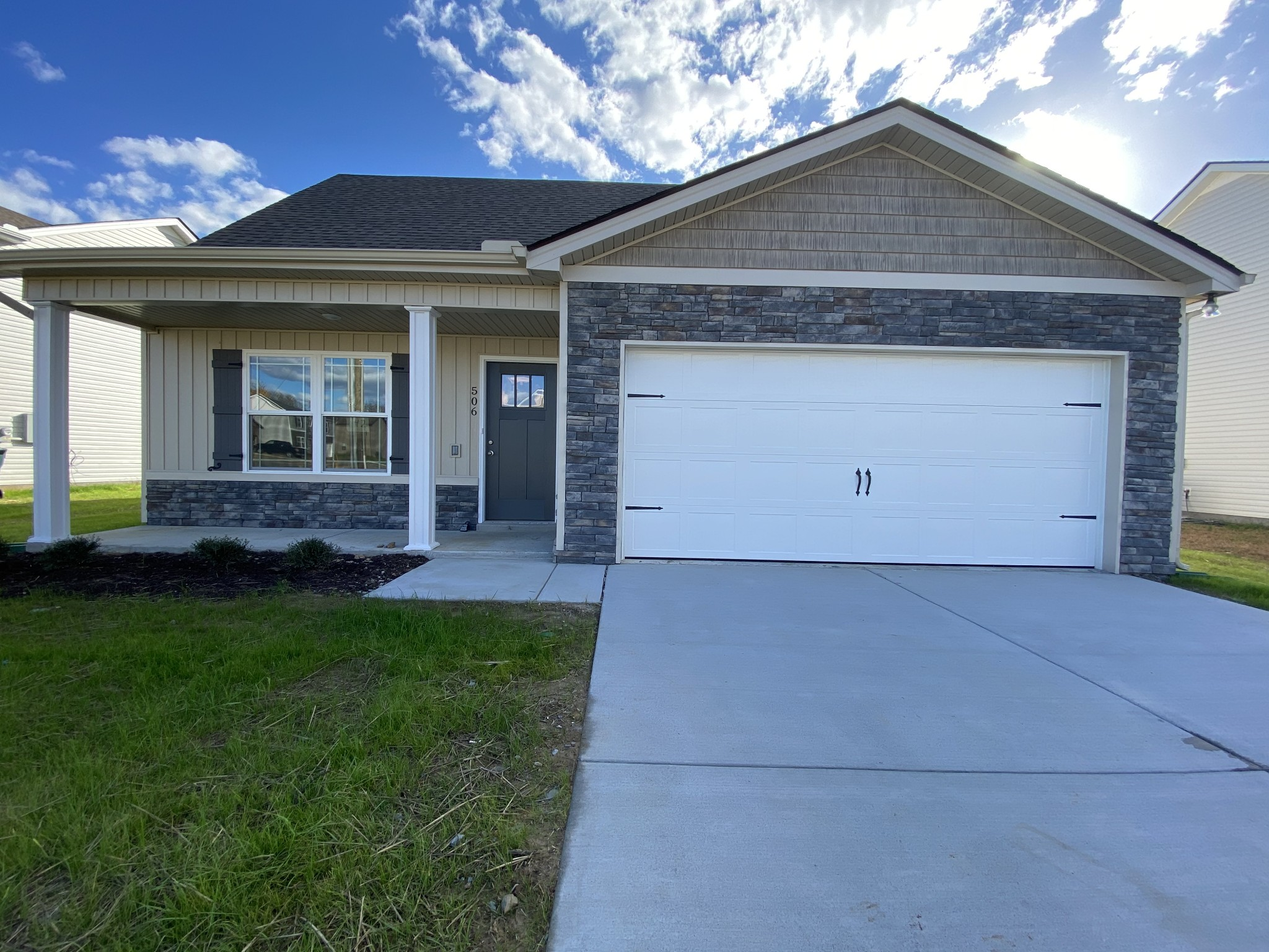 506 Ryan Boyd Ct Property Photo