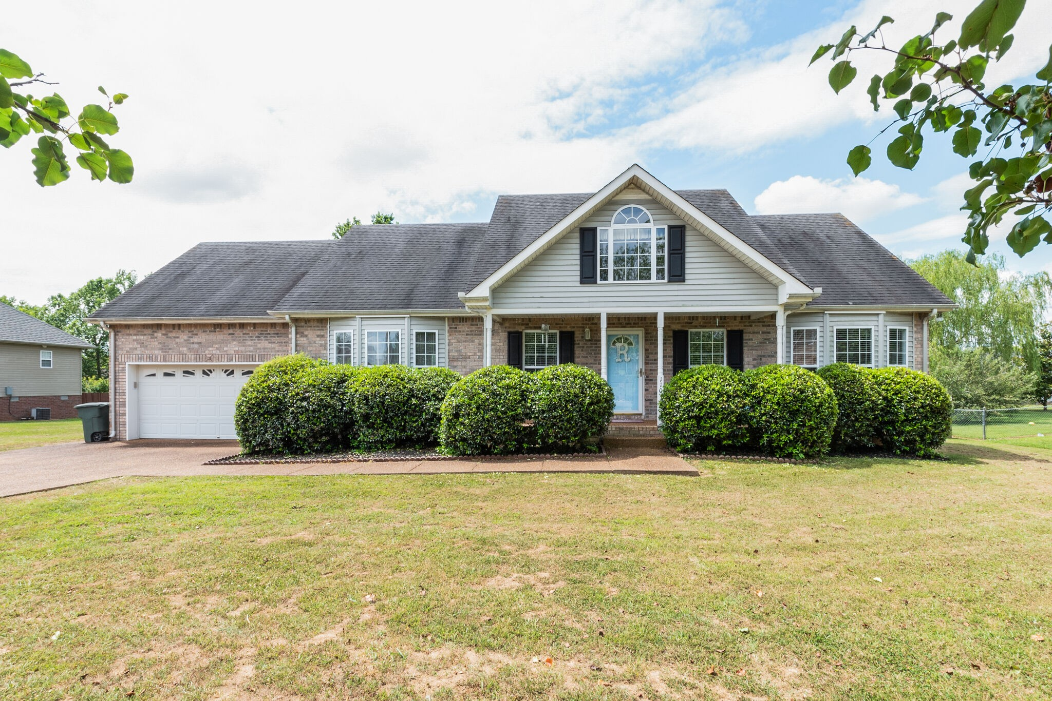 110 Gentry Dr Property Photo - Portland, TN real estate listing